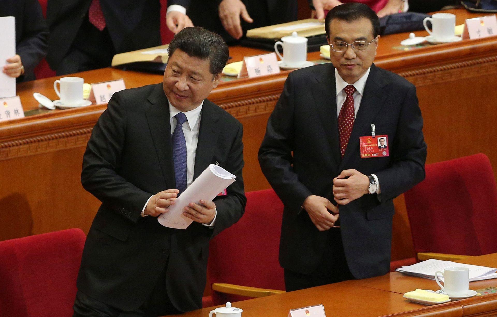 DISCIPLINSKA KOMISIJA: 300.000 članova Kineske komunističke partije kažnjeno za korupciju u 2015.