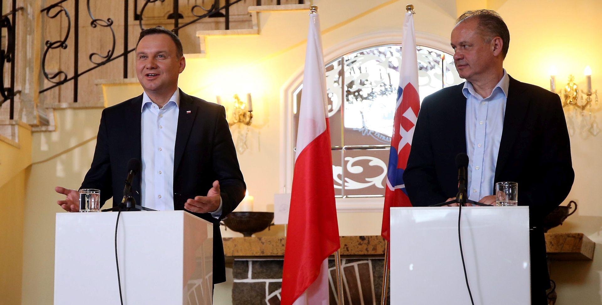 NAKON IZBORA: Slovački predsjednik dat će Ficu mandat za sastavljanje vlade