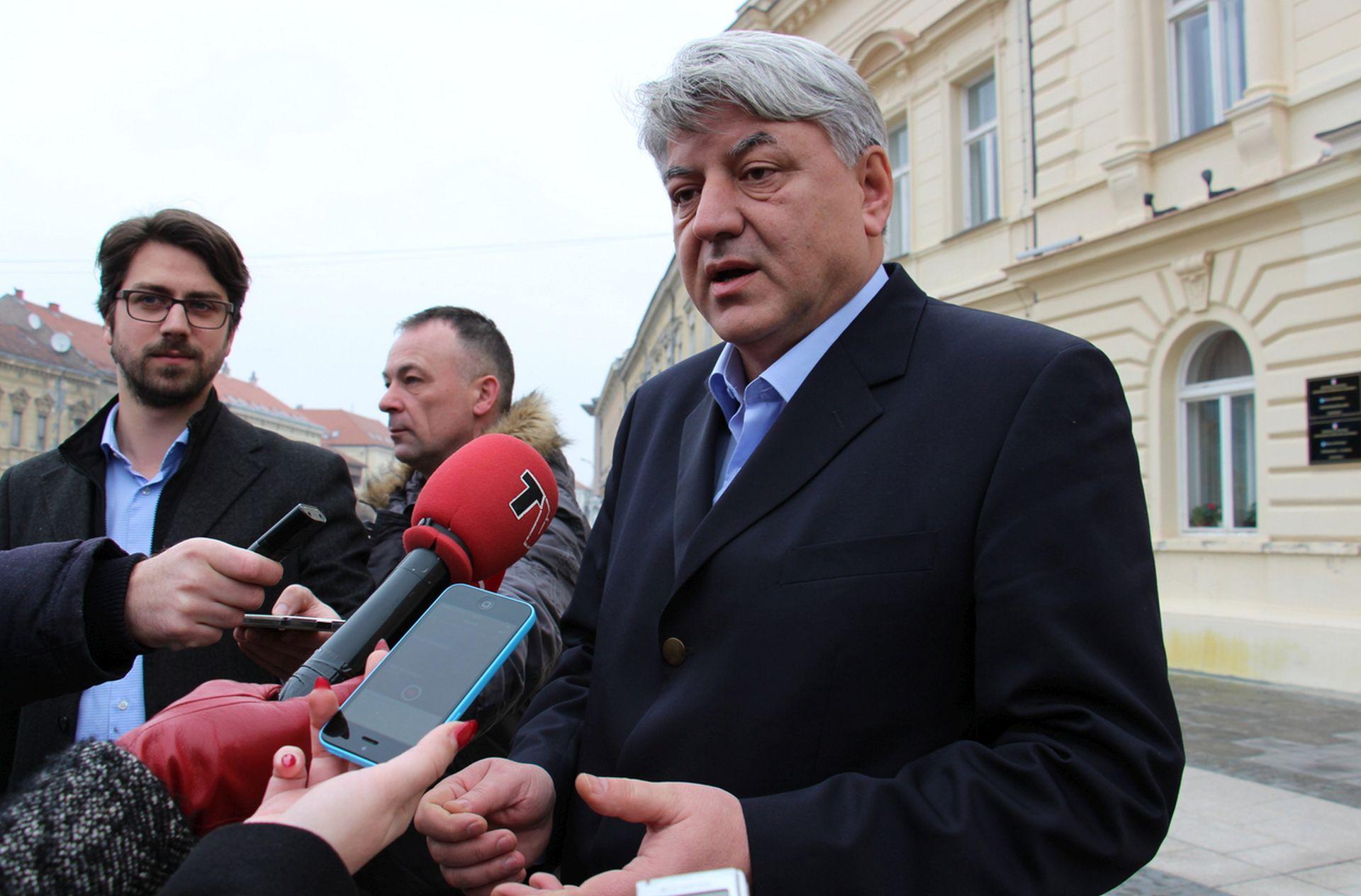 Zlatko Komadina: SDP je vodio krivu politiku prema istarskome SDP-u
