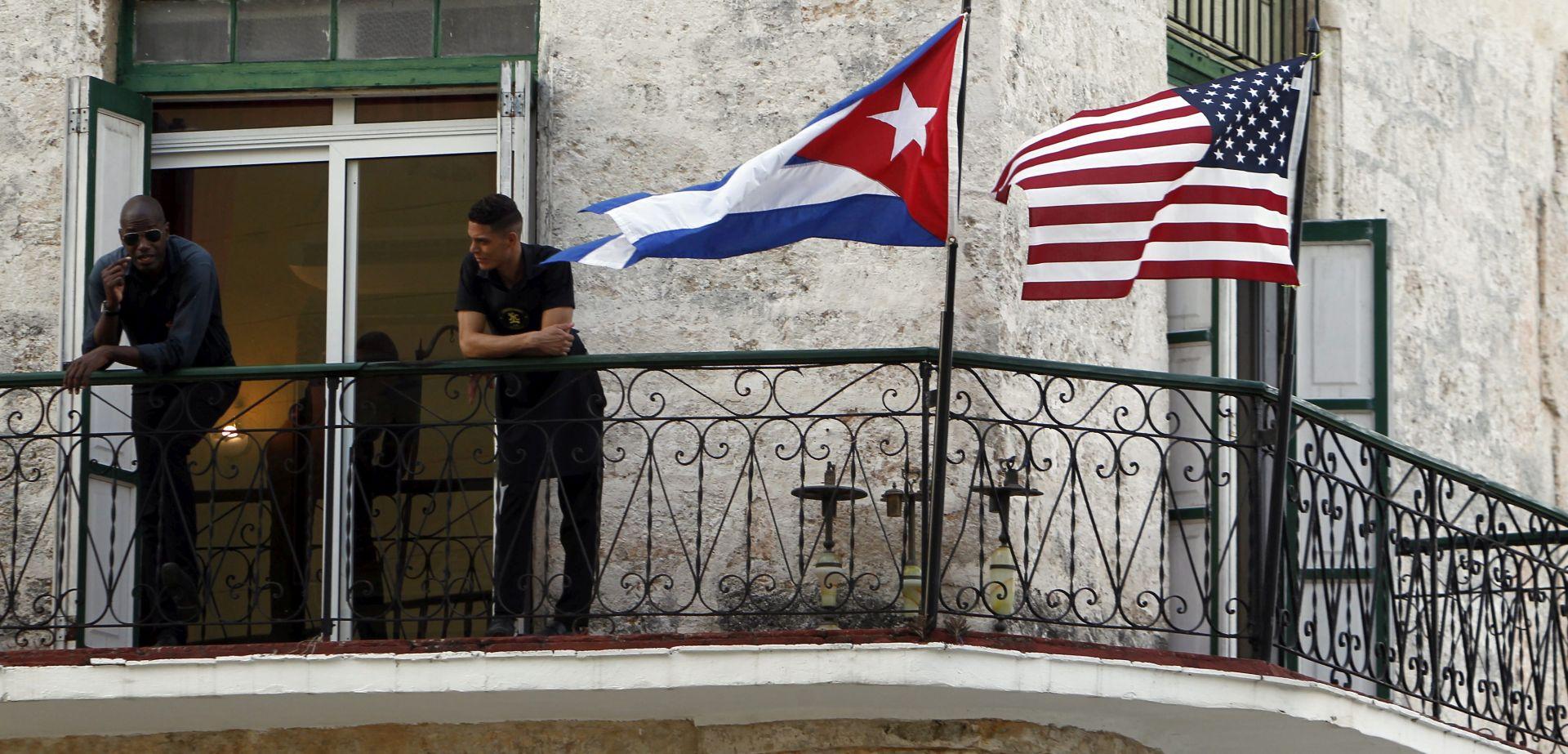 POVIJESNI POSJET: Obama u Havani kreće u nezaustavljivo otvaranje Kube