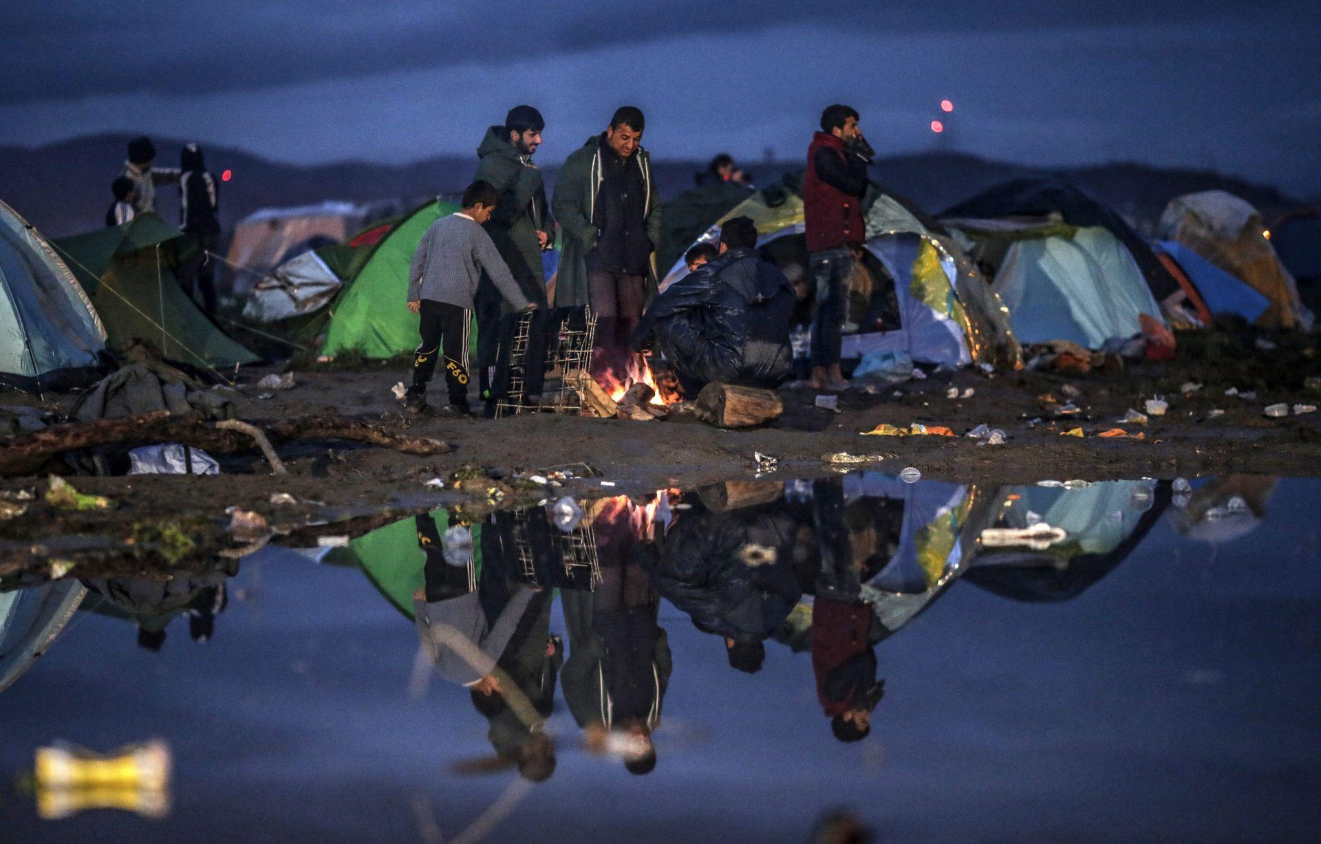 POVRATAK IZBJEGLICA? Grčka će proglasiti Tursku sigurnom i onamo vraćati tražitelje azila