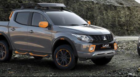 VIDEO: Mitsubishi Geoseek Concept – novo sportsko iskustvo