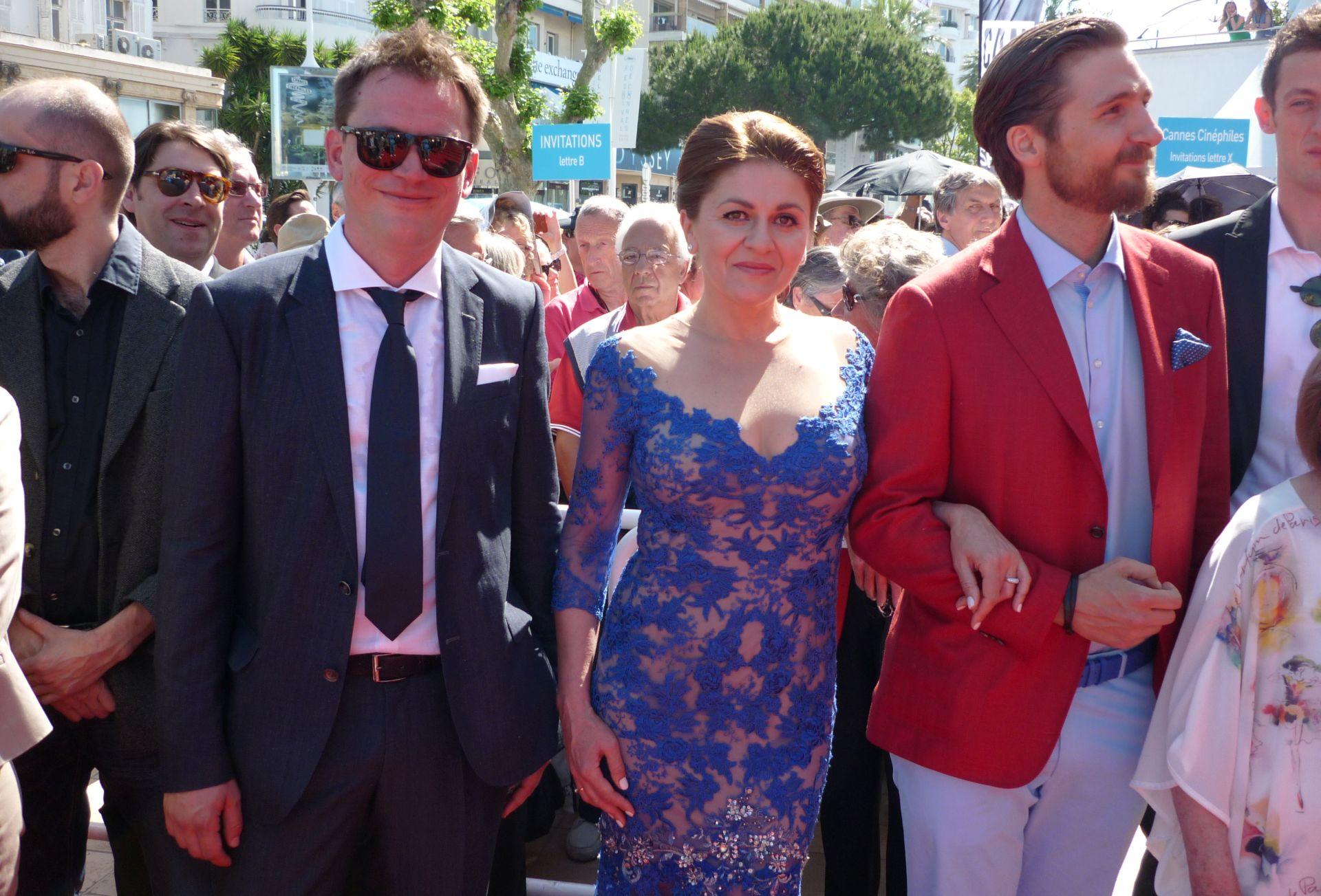 CANNES, 5. DAN: Svjetski filmski kritičari hvale Matanićev 'Zvizdan'