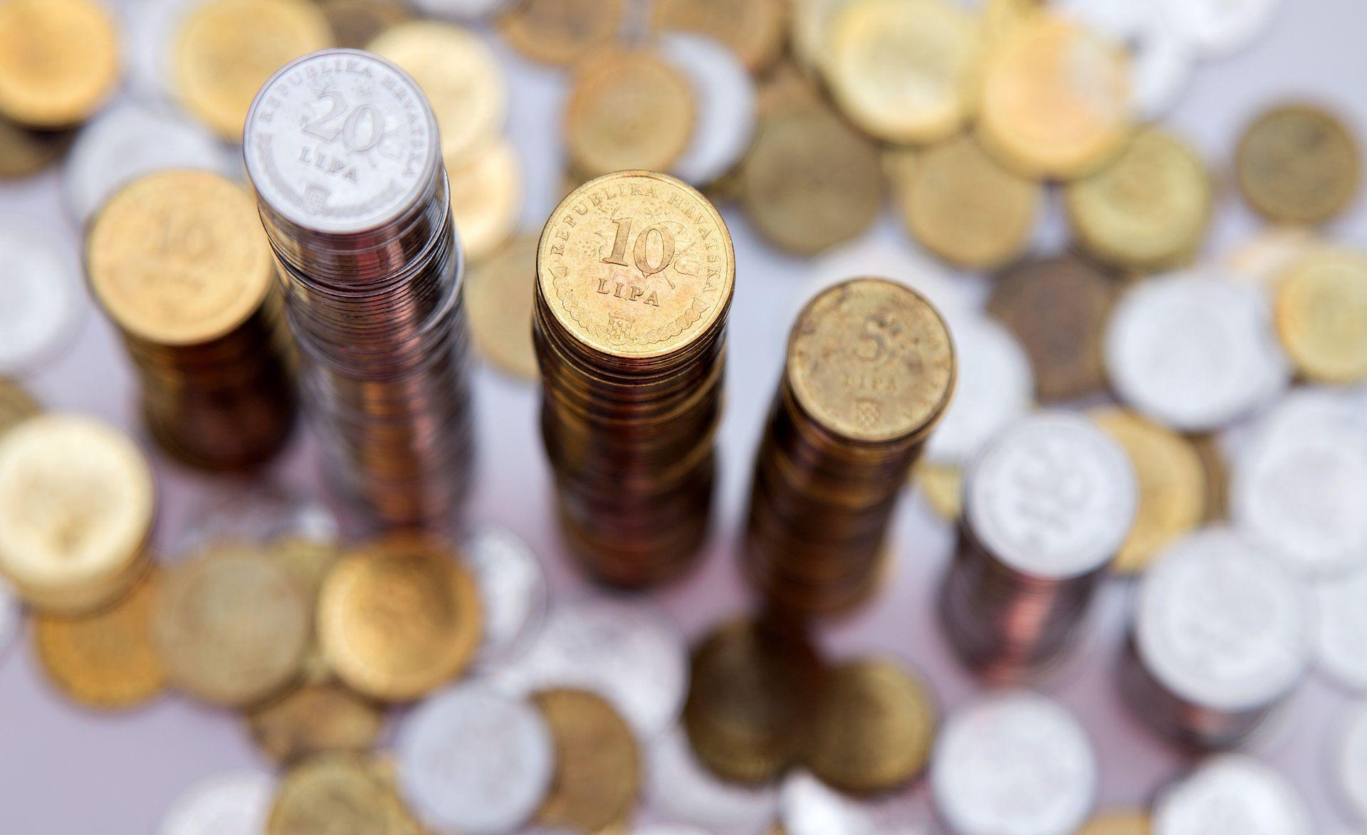DRŽAVNI ZAVOD ZA STATISTIKU Prosječna neto satnica za prosinac 32,07 kune