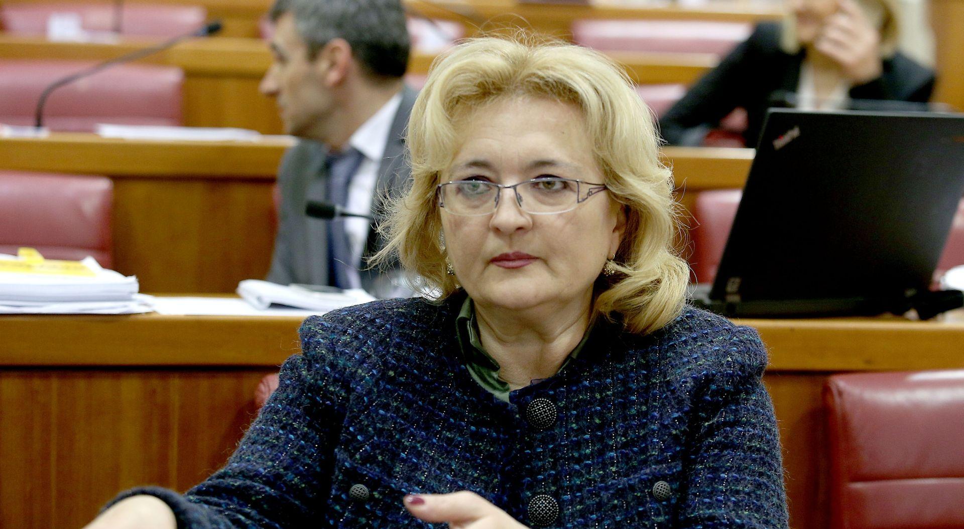 Strenja Linić i Jandroković: Radilo se o nesporazumu i komunikacijskom propustu