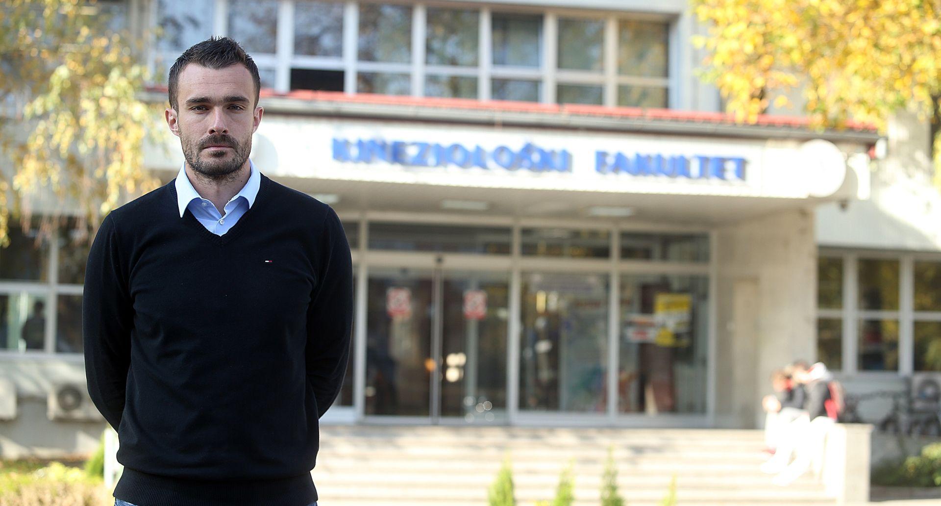 U-17 Mladi Vatreni izgubili šanse za odlazak na Europsko prvenstvo
