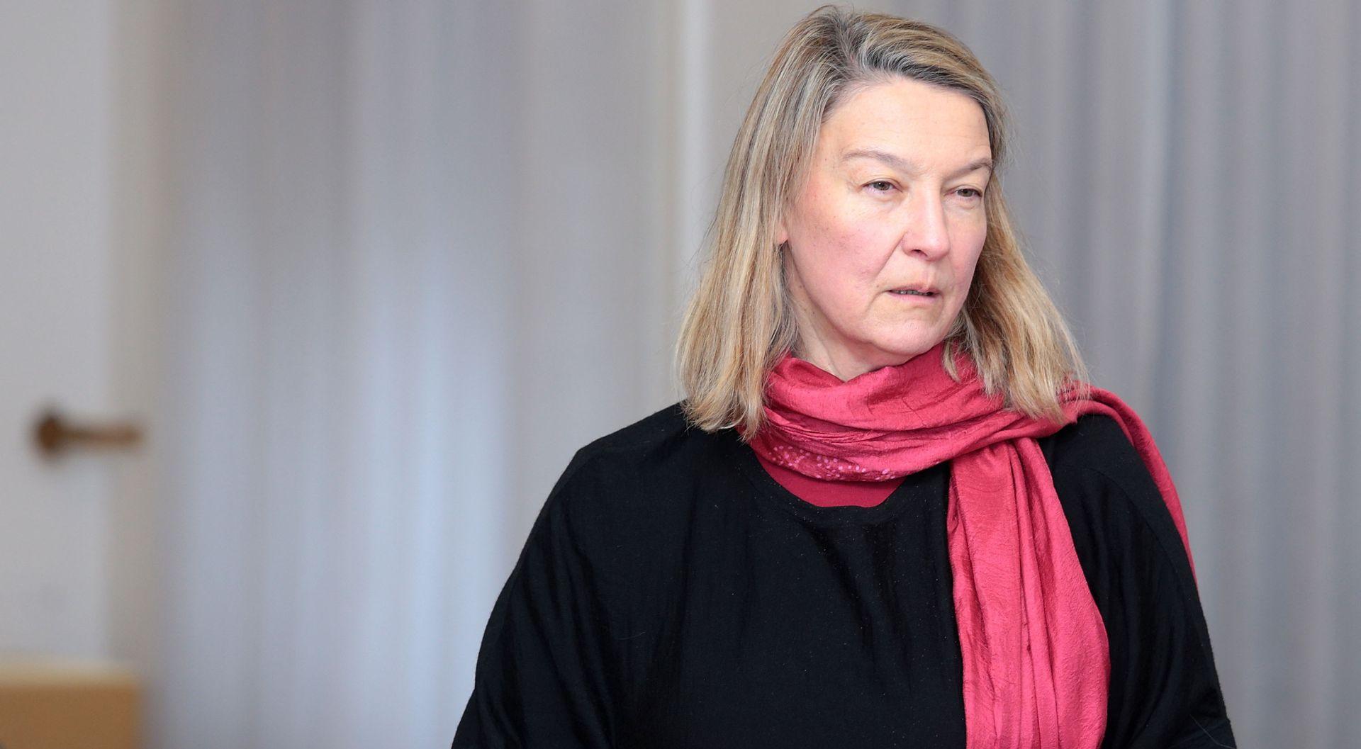 Teršelič: Svjedočimo urušavanju demokratskih institucija