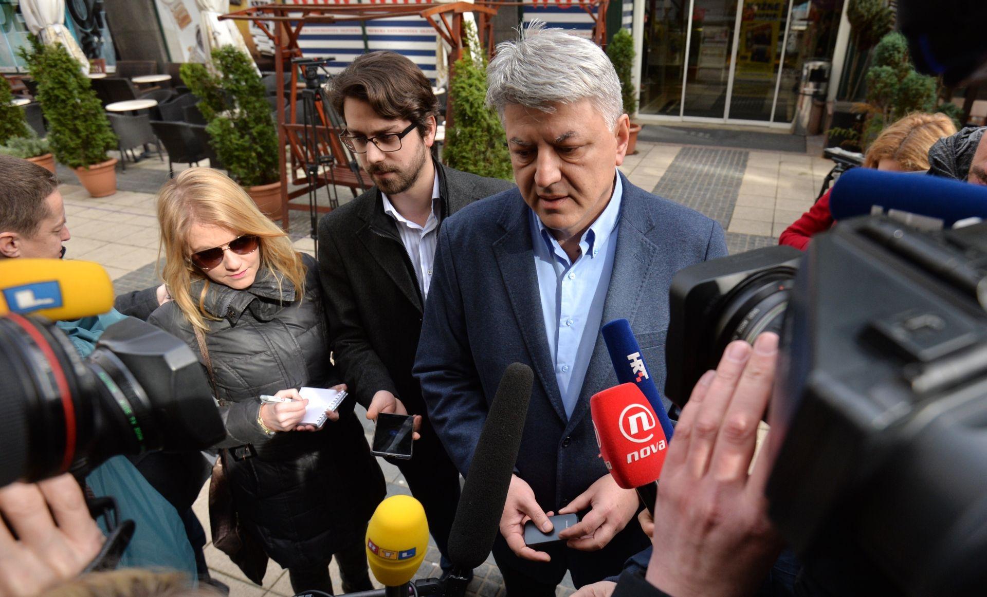 Komadina u Belom Manastiru: SDP-u trebaju promjene