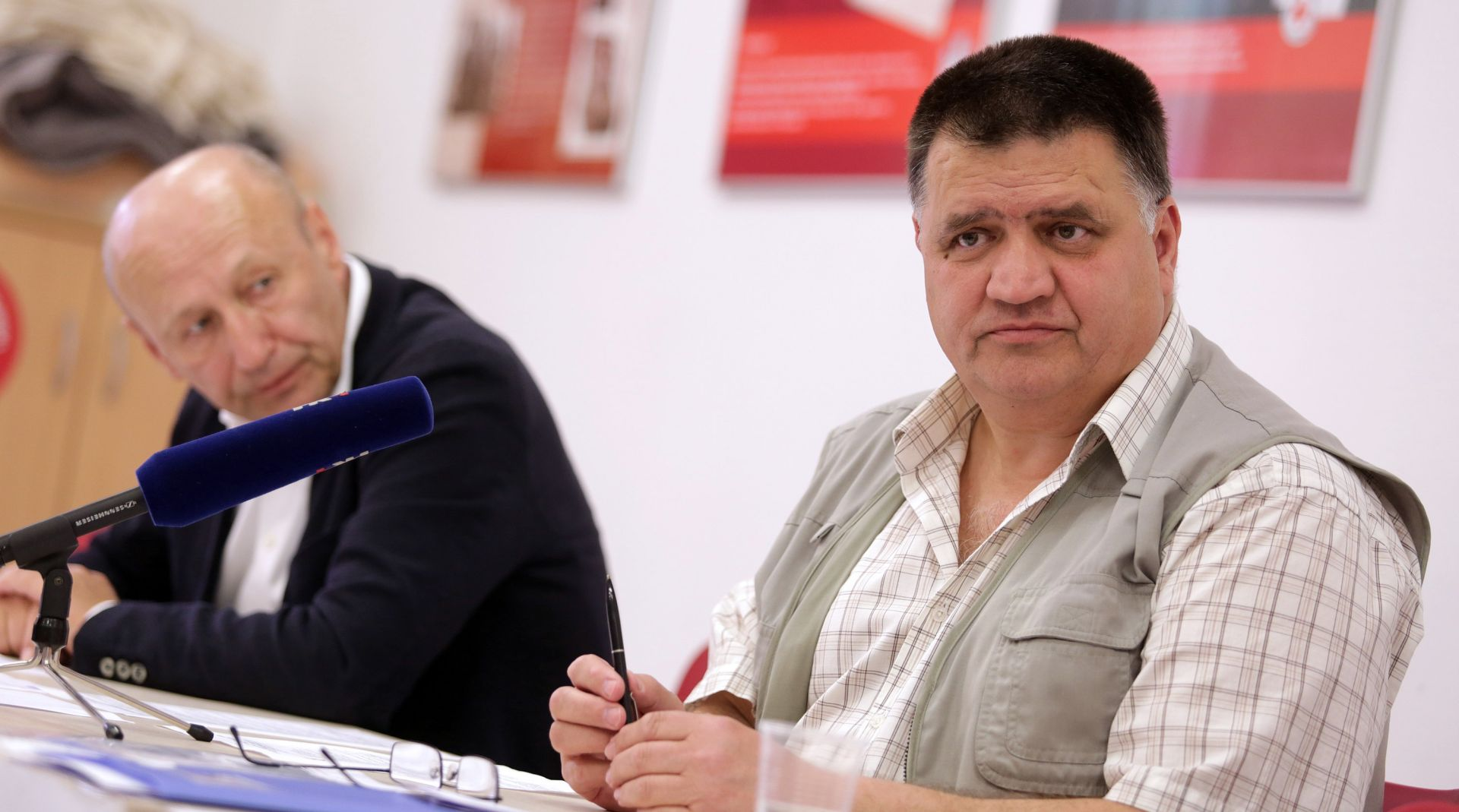"""MARIJO DRLJE """"odriče li se ova politika i lobisti u zdravstvenom sustavu hrvatske sirotinje?"""""""
