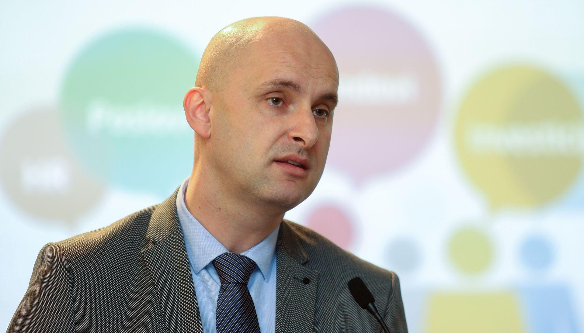 Tolušić najavio pojednostavljene natječajne procedure za EU natječaje
