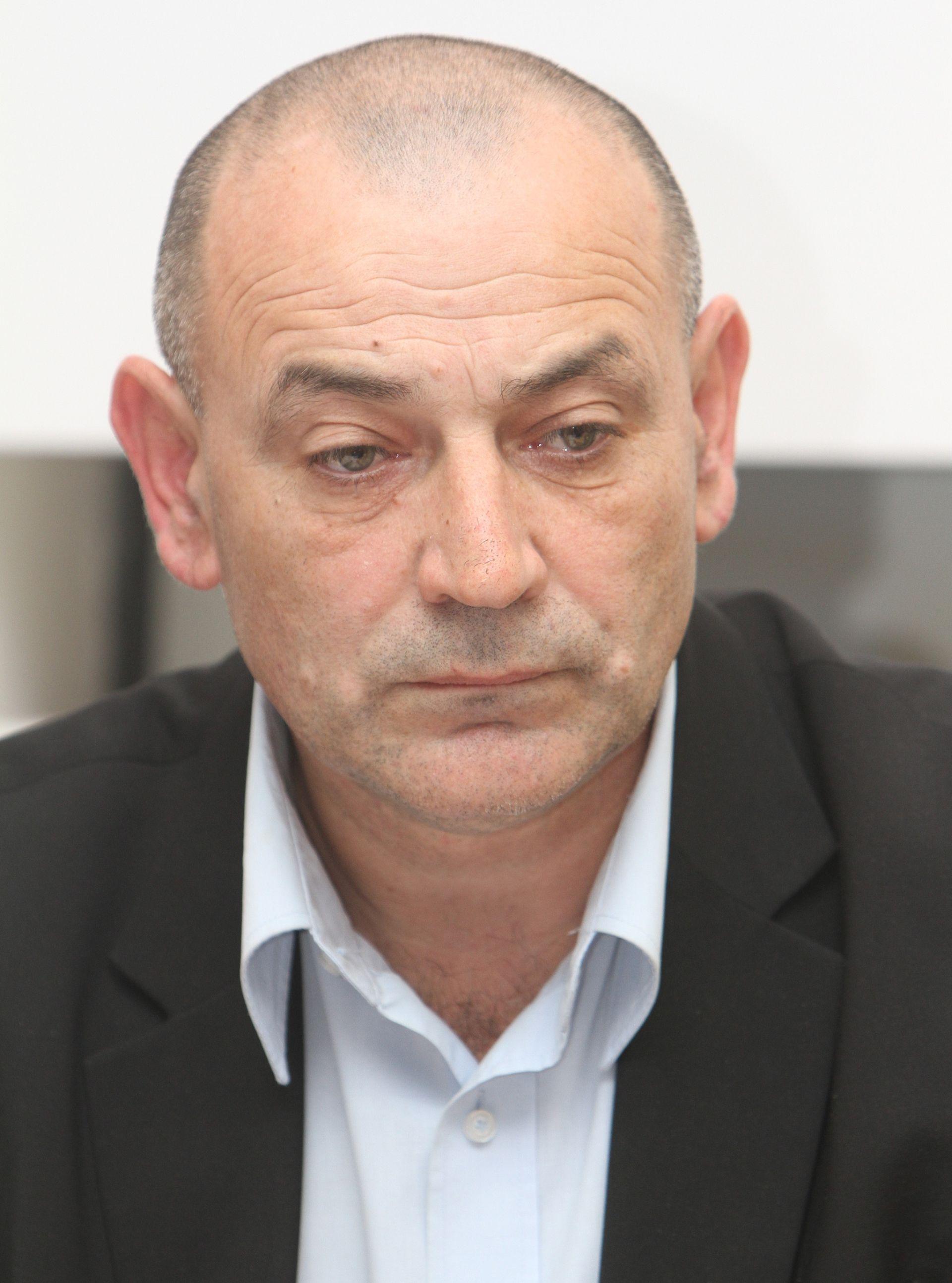 PREMIJER ĆE SUTRA DOBITI IME NOVOG MINISTRA BRANITELJA Tomo Medved novi kandidat HDZ-a