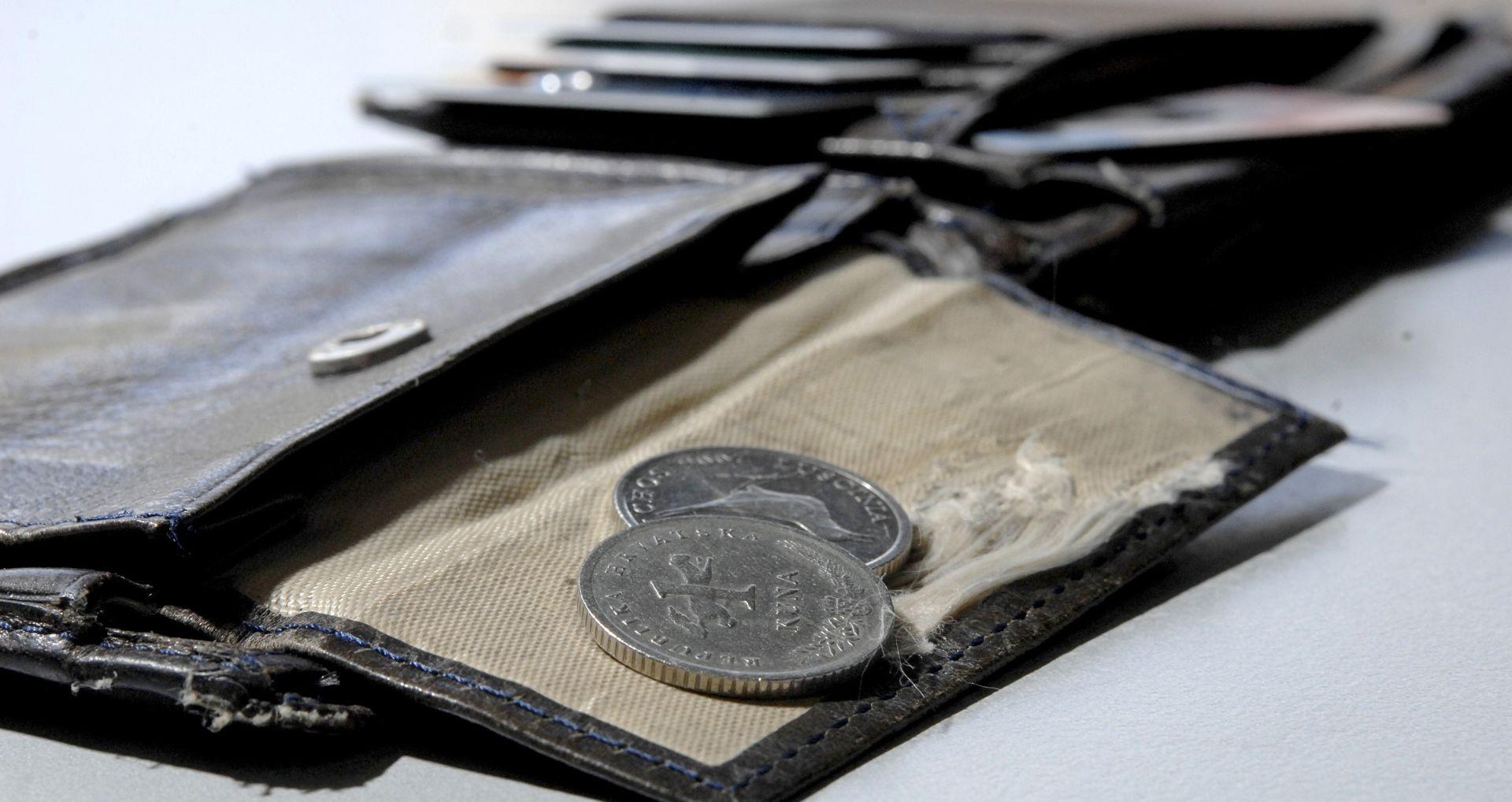 Janjiček: Daljnji rast vanjskog duga upućuje na zaključak da Hrvatskoj prijeti bankrot