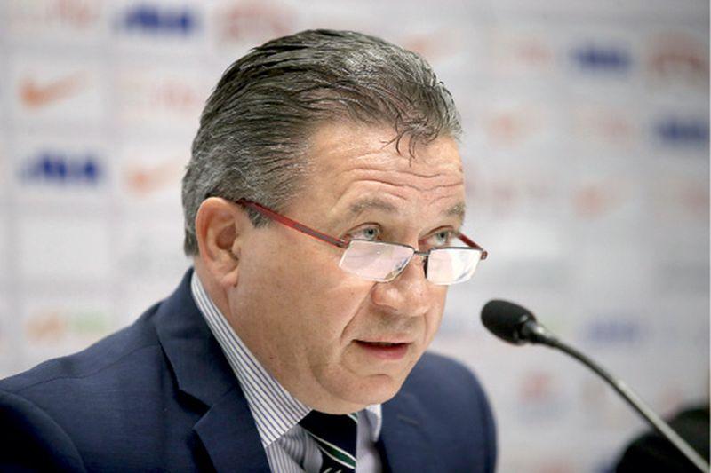 VELIKA POBUNA U MALOM NOGOMETU Damir Vrbanović i HNS zabili si autogol oko Zakona o sportu
