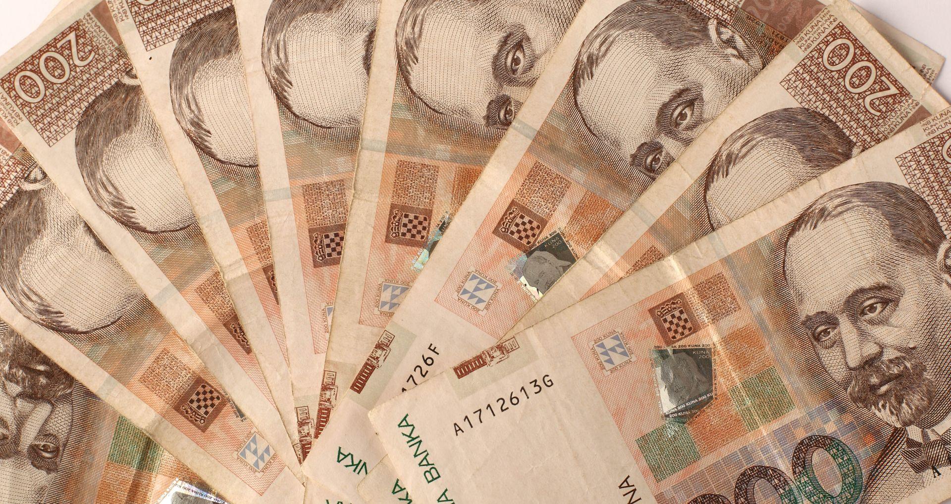 APSOLUTNI REKORDERI Hrvatske šume za uskrsnice izdvajaju devet milijuna kuna