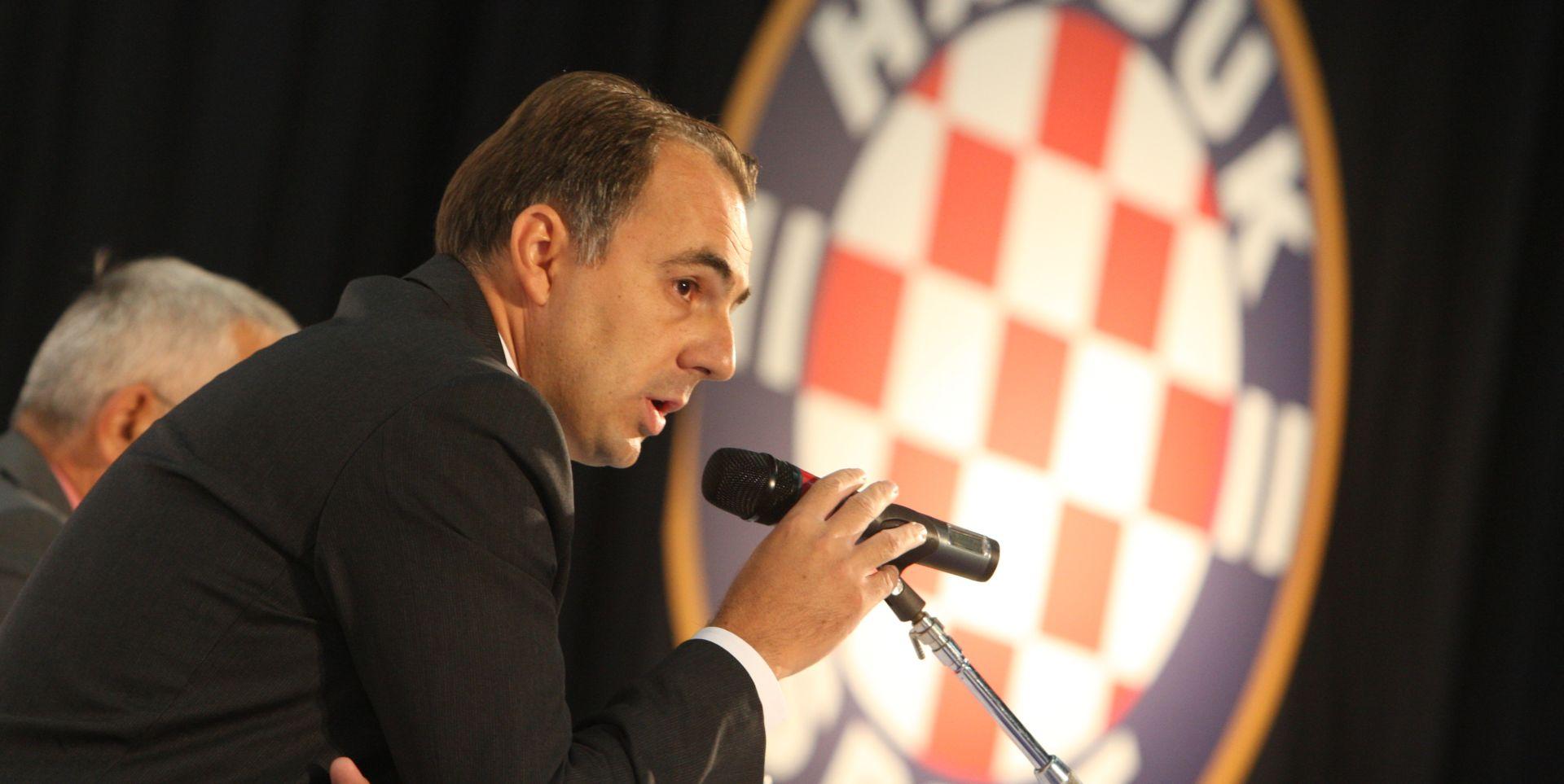Vinko Radovani novi predsjednik NS Splitsko-dalmatinske županije