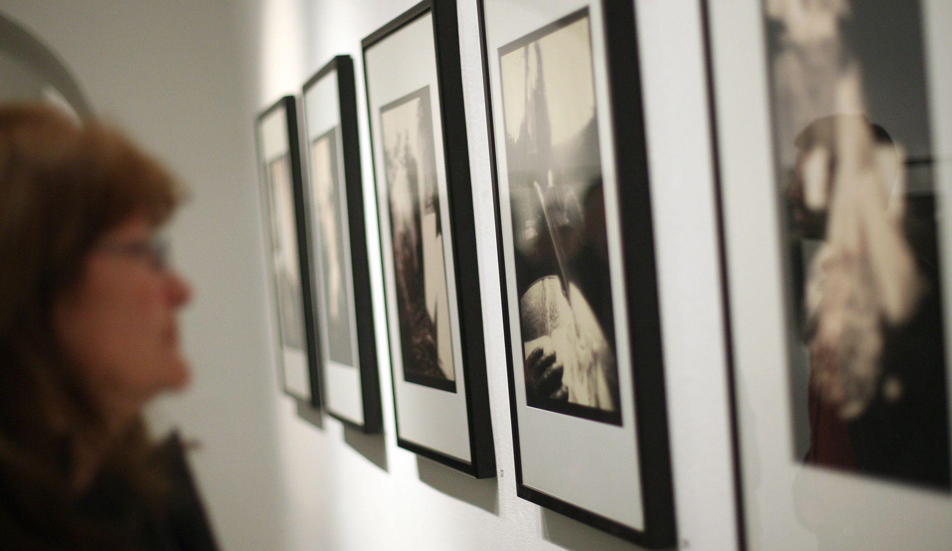 Uz Dan voda izložba fotografija u Studiju Moderne galerije
