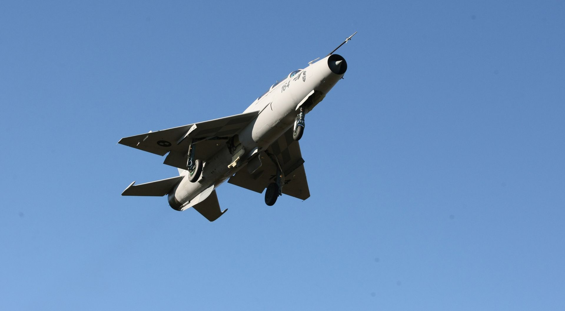 Ministarstvo obrane: Provjerava se nabava i remont MIG-ova; zračni prostor je siguran