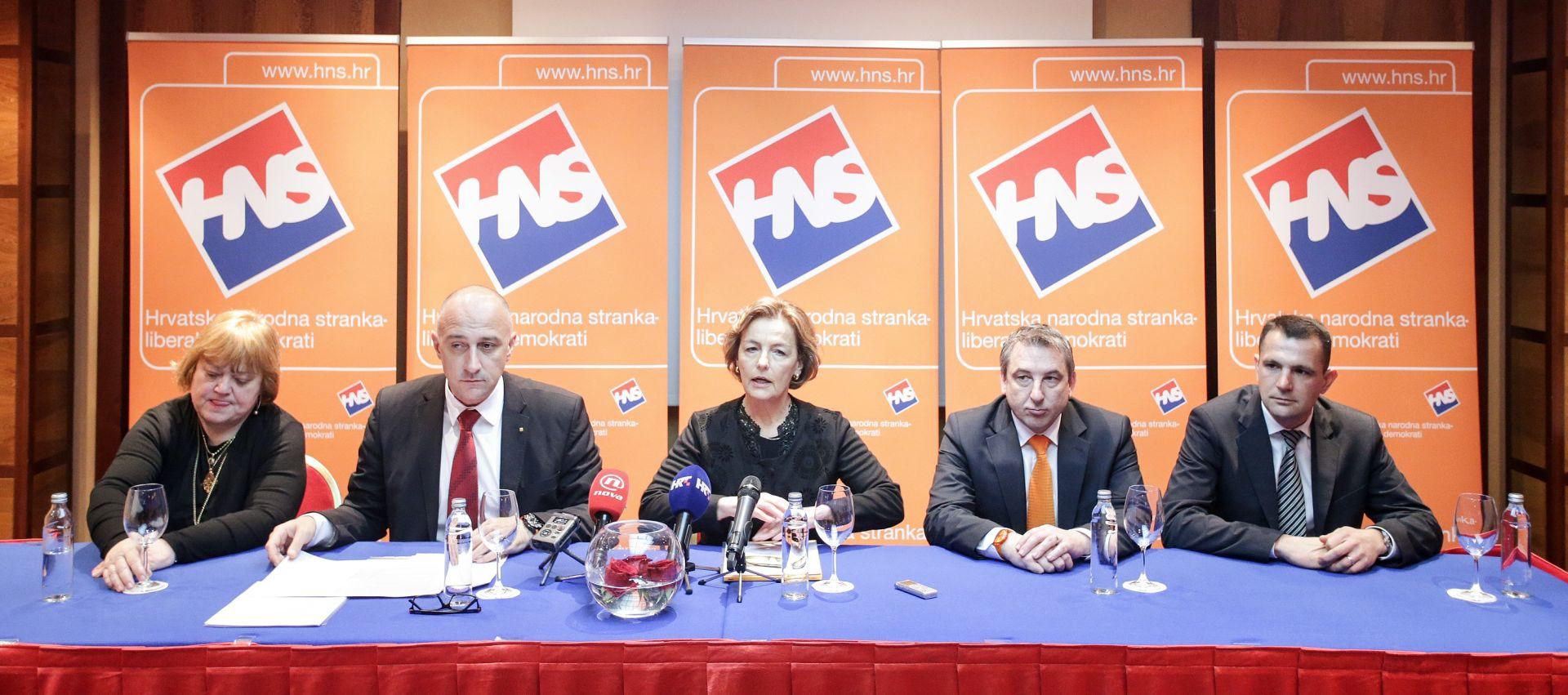 Vrdoljak: Ne postoji šansa za suradnju s HDZ-om