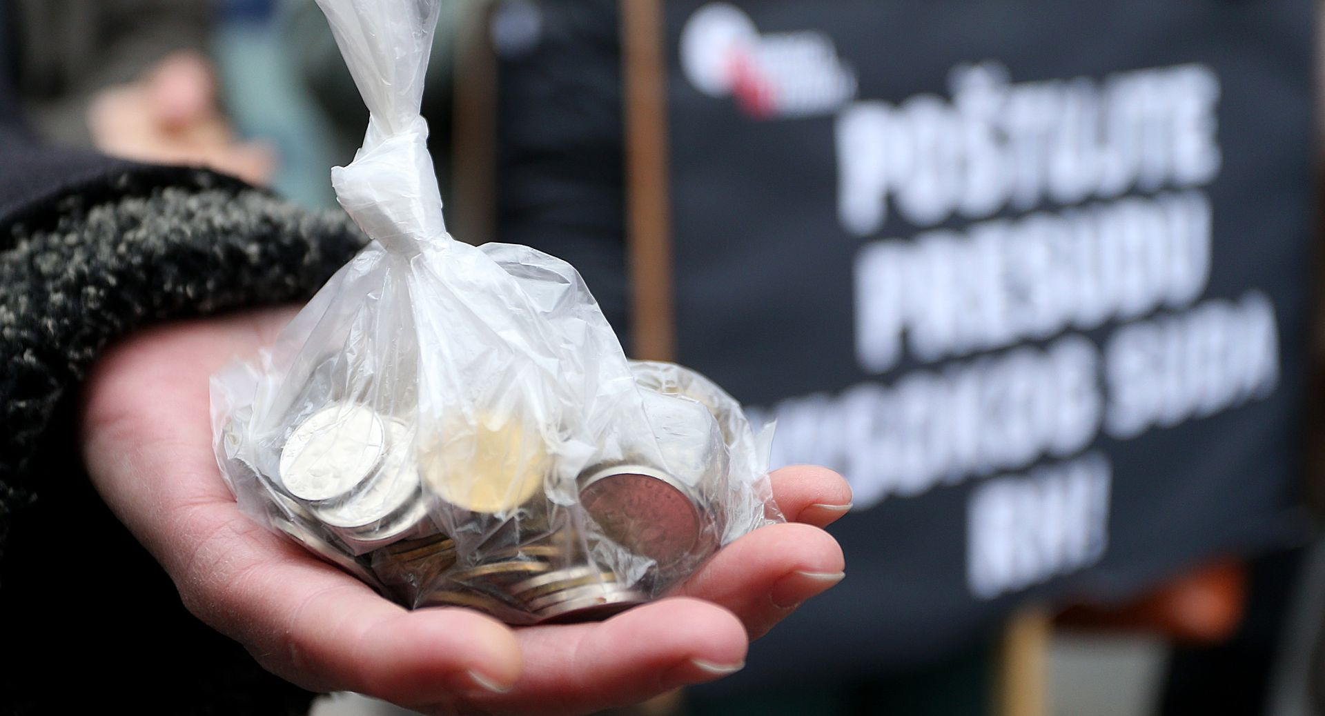 Udruga Franak zatražila od Vlade podatke o predarbitražnim zahtjevima banaka