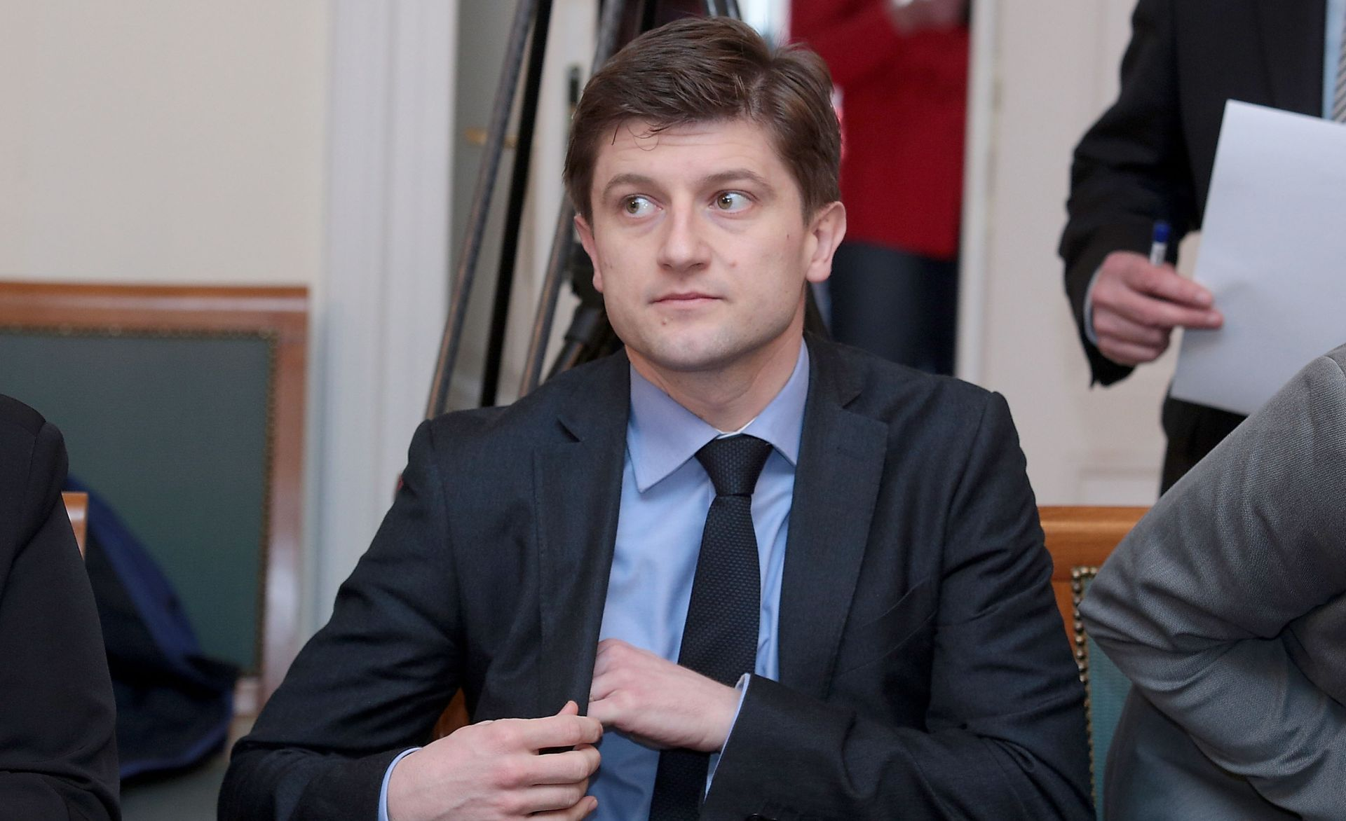 Marić: U idućem proračunu uzet ćemo u obzir i metodologiju ESA 2010.