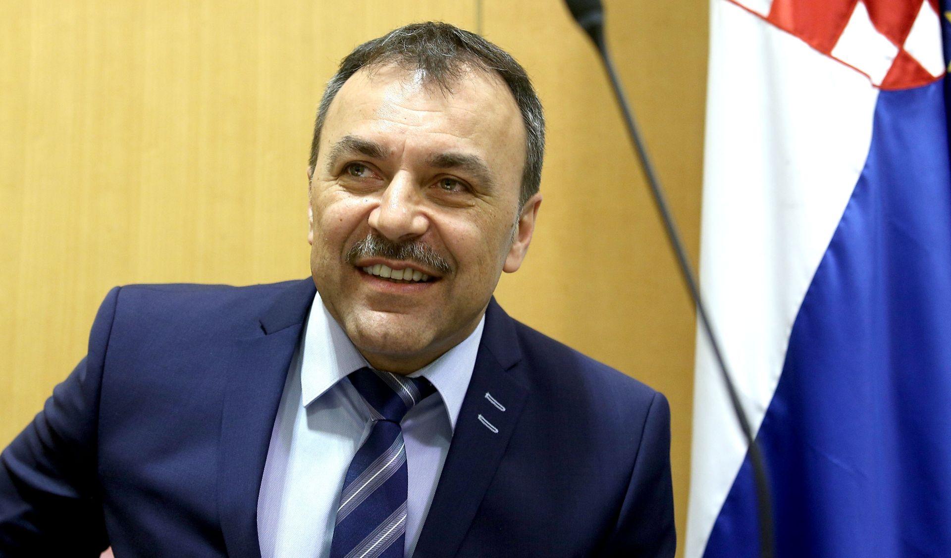 Orepić raspisao interni oglas za novog načelnika PNUSKOK-a