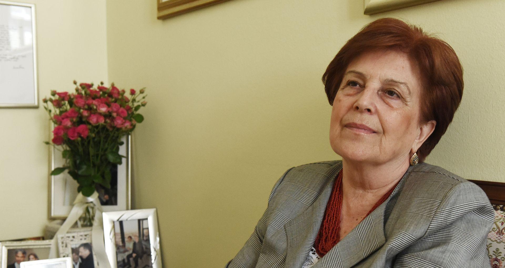 """KURIKULARNA REFORMA Vokić: """"Uči se za znanje, a ne za ocjenu, ali znanje moramo ocijeniti"""""""