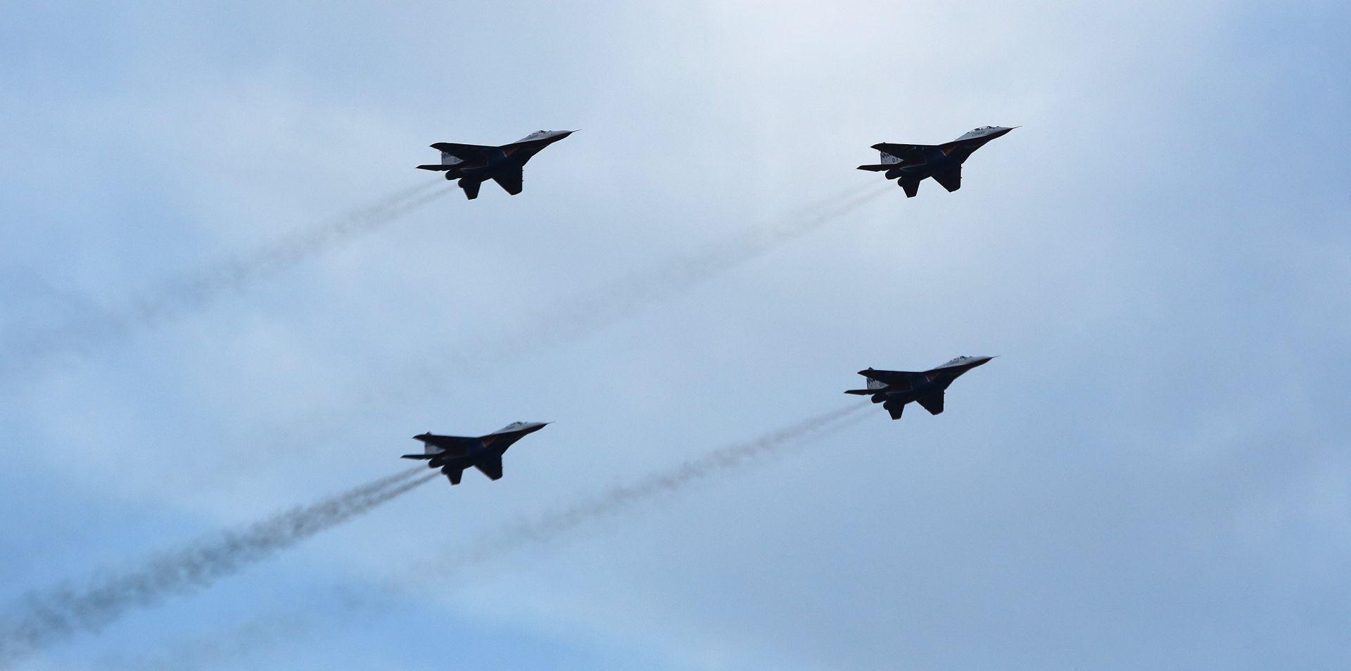 SUMNJA U KORUPCIJU Nepravilnosti u remontu MiG-ova u Ukrajini?