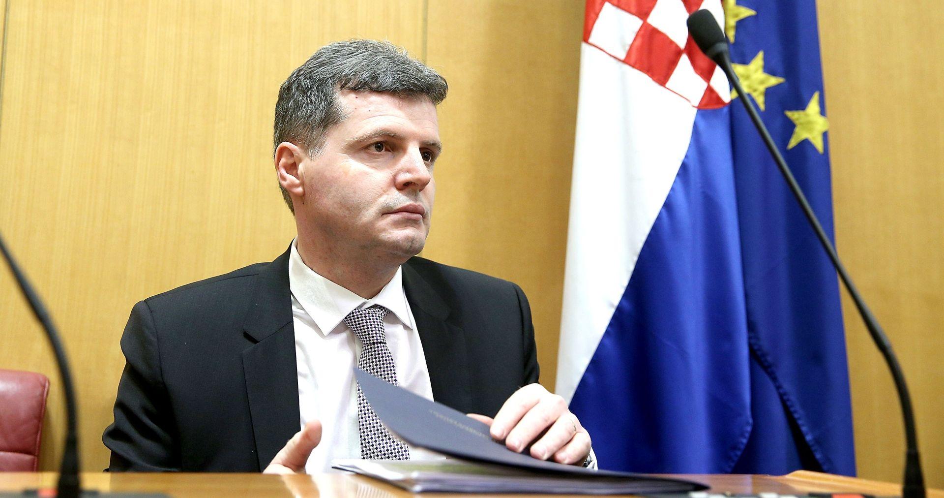 Nakić: Izmjene Zakona o sanaciji javnih ustanova neće opteretiti županijske proračune