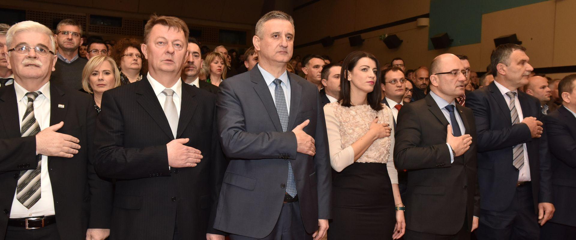 Karamarko: Zašto je Orepić kod sebe držao topnički dnevnik treba pitati njega