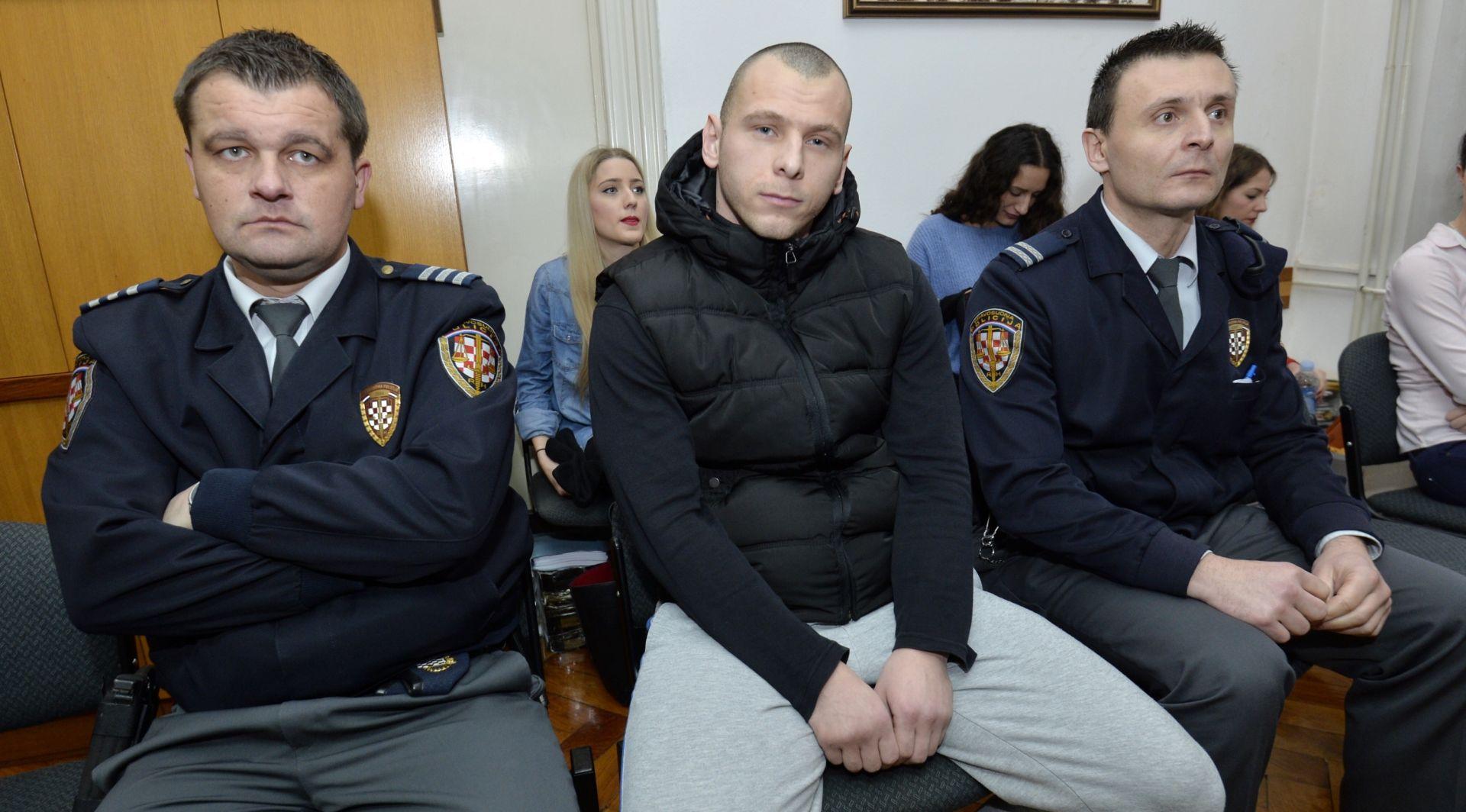 Zbog pokušaja ubojstva trojice BBB-ovaca 'antimamićevaca' 12 godina zatvora