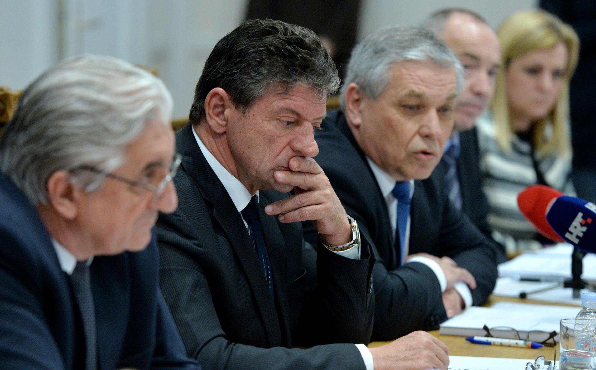 """DILBER """"Brkić je preponosan čovjek da bi i dalje čekao poziv premijera Oreškovića"""""""