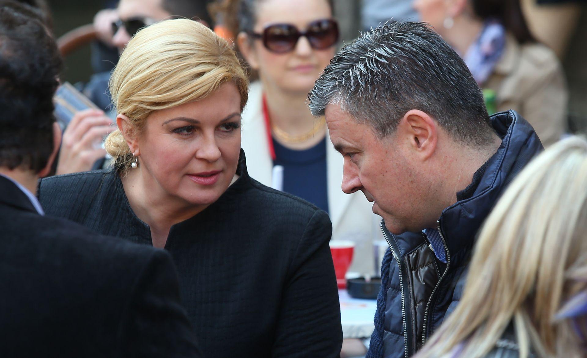 """GRABAR KITAROVIĆ """"Na Lozančićevom bih mjestu definitivno tražila drugi posao"""""""