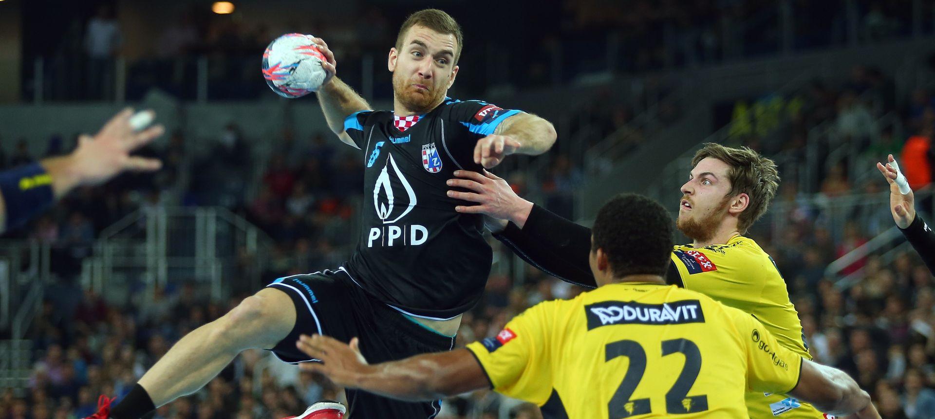 VIDEO: EHF Stefan Vujić i Denis Buntić u idealnoj momčadi kola, Stevanović u Top 5 najboljih obrana