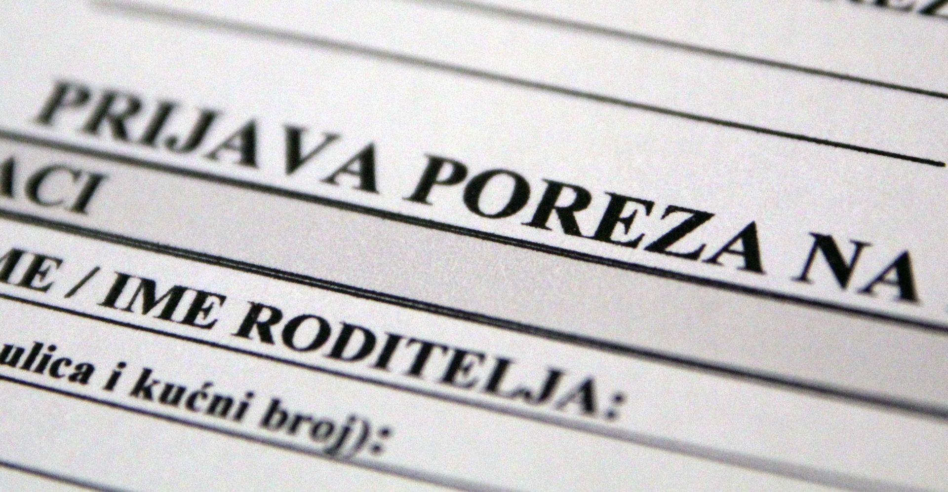 Riječka direktorica utajila dva milijuna kuna poreza