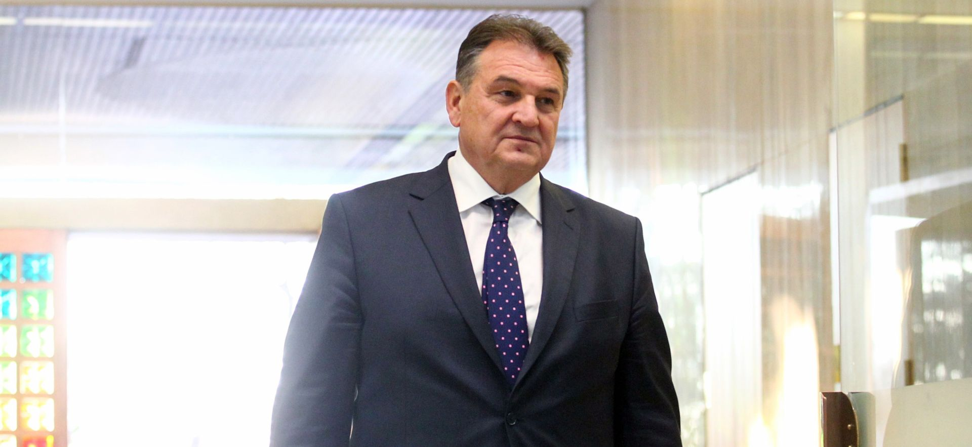 VARAŽDIN Radimira Čačića u nepropisnom parkiranju uhvatila policija, ali i kamere