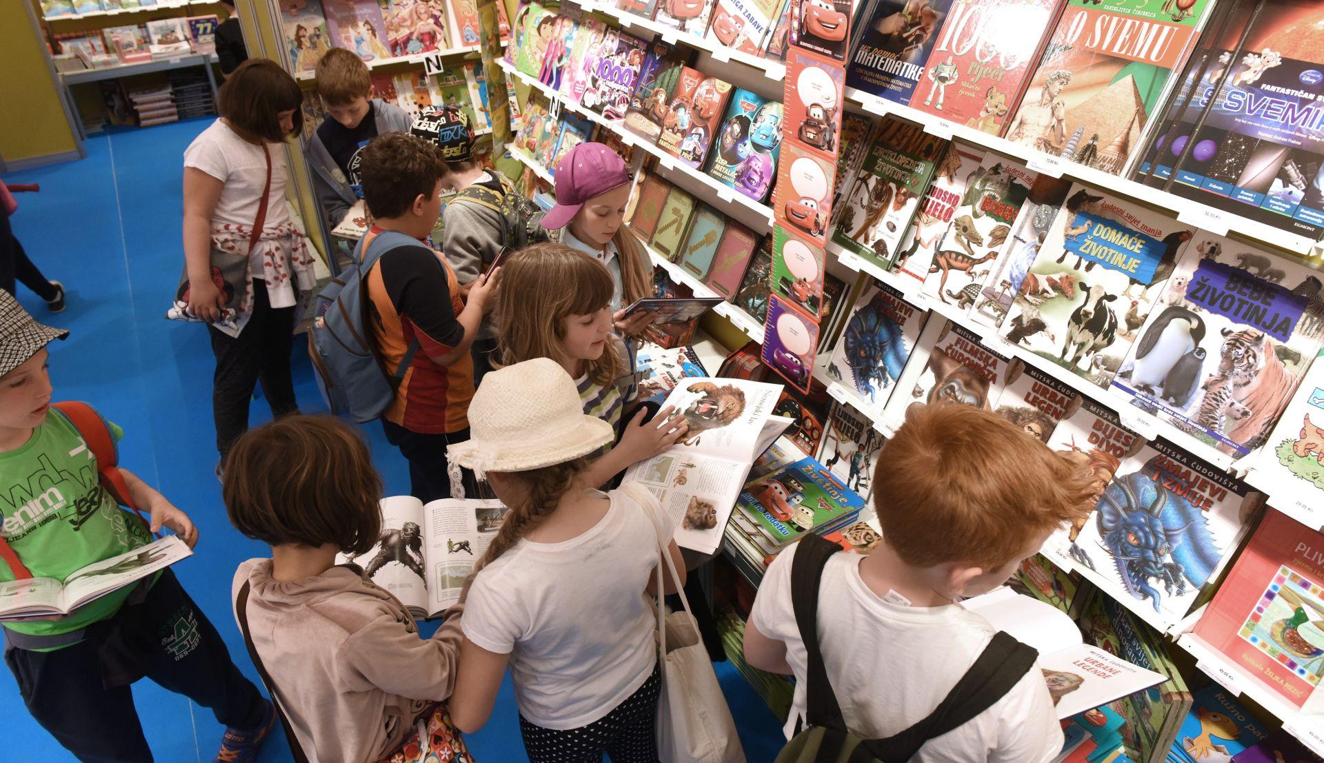 "Najavljen 9. festival dječje knjige ""Monte Librić"""