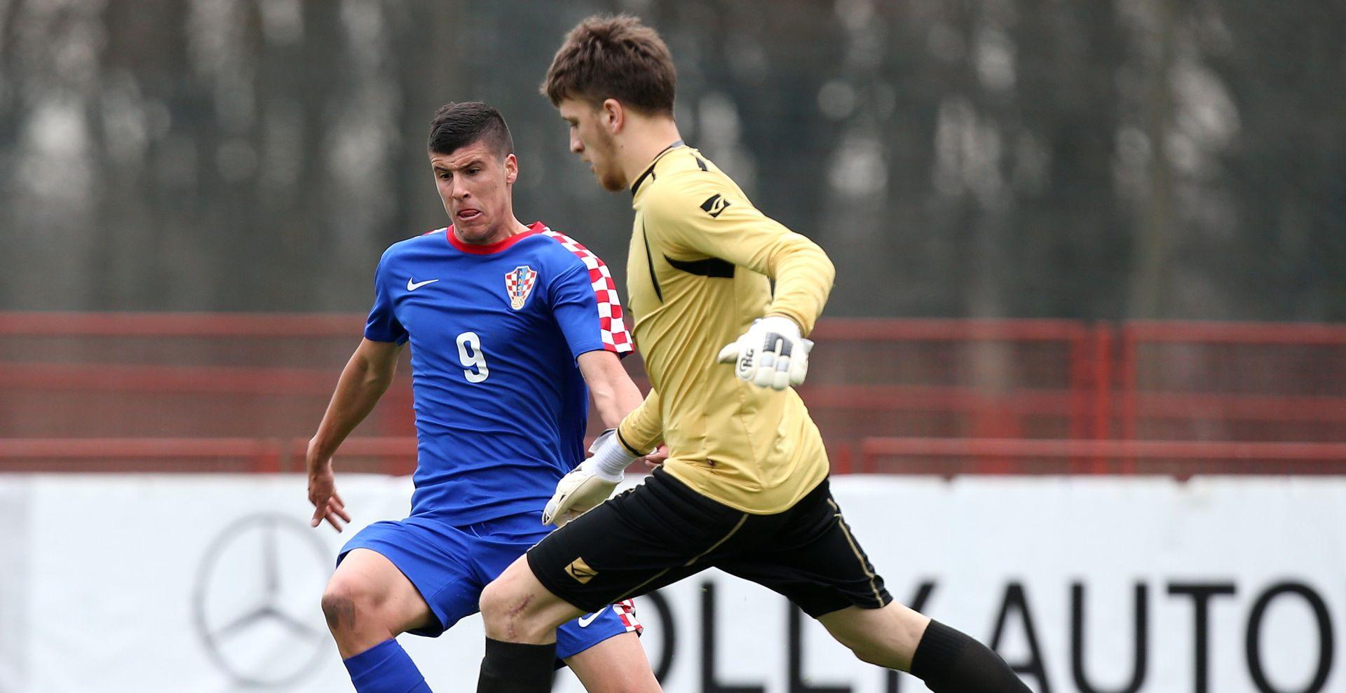 STIPE PERICA 'Nema opuštanja za Hrvatsku, nadam se novim golovima'