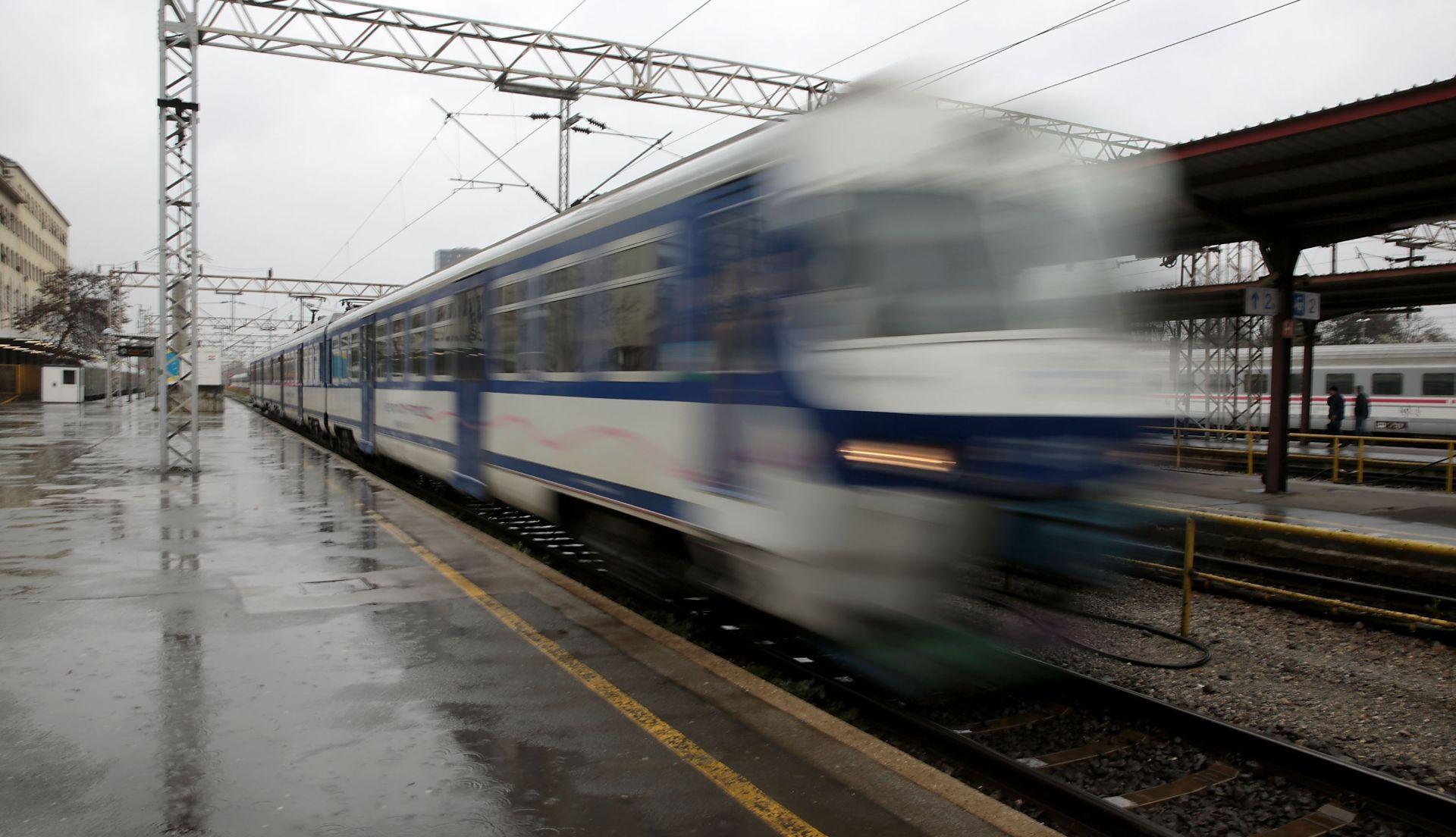 ZAJEDNIČKO PRIOPĆENJE Odluka o ponovnoj uspostavi željezničkog prometa između Hrvatske i Mađarske pokazuje jačanje odnosa