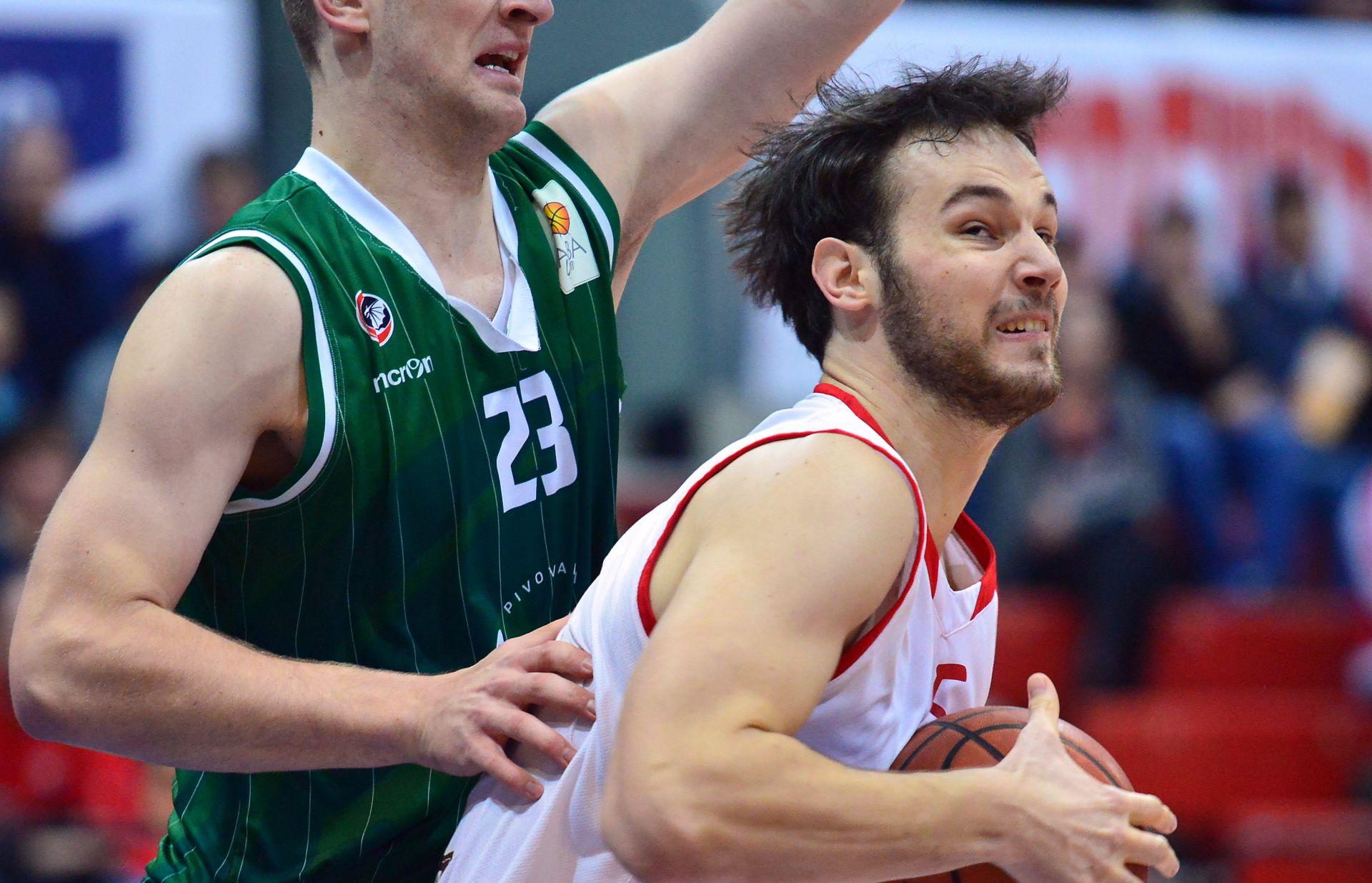ABA LIGA Marko Bilan najkorisniji košarkaš regularnog dijela sezone