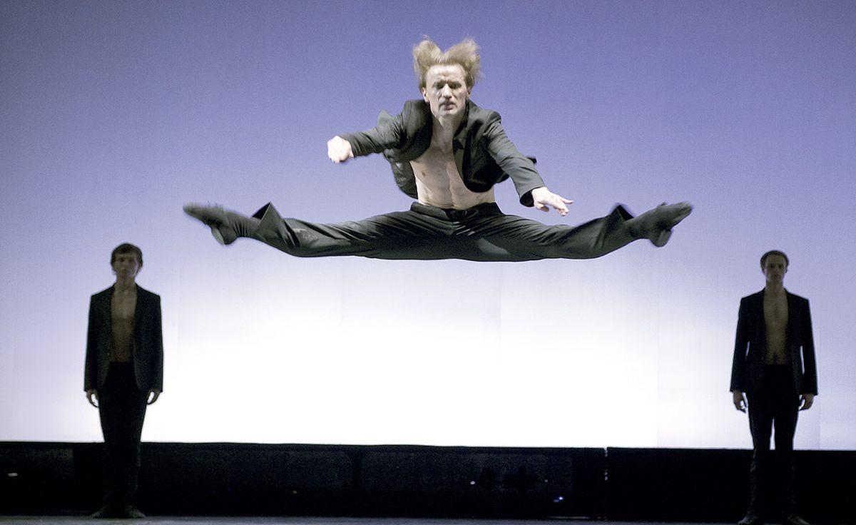'Radio & Juliet' – balet uz glazbu Radioheada