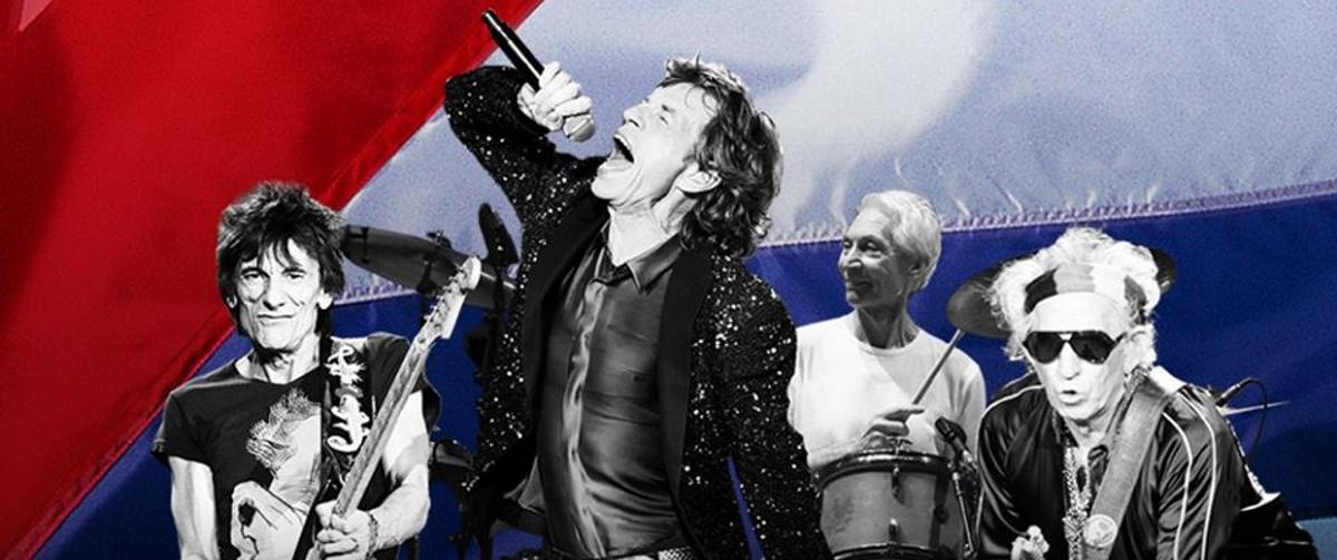 PRVI PUT Rolling Stonesi će održati koncert na Kubi krajem ožujka