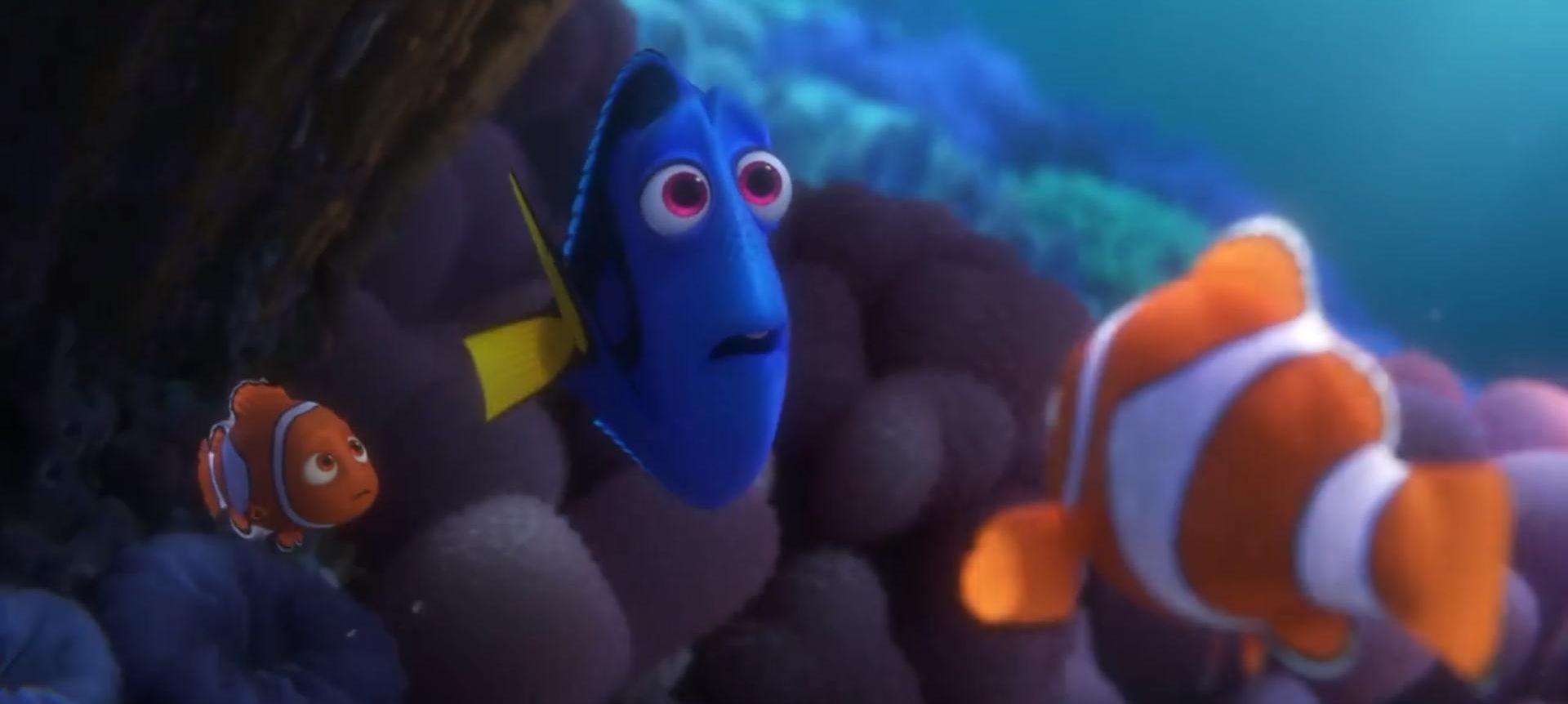 VIDEO: VRAĆA NAM SE ZABORAVNA DORY Pixar objavio puni trailer za 'Finding Dory'