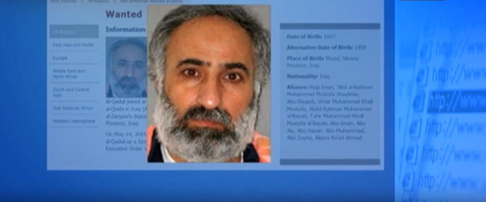 OPERACIJA AMERIČKIH SPECIJALACA U Siriji ubijen drugi čovjek Islamske države