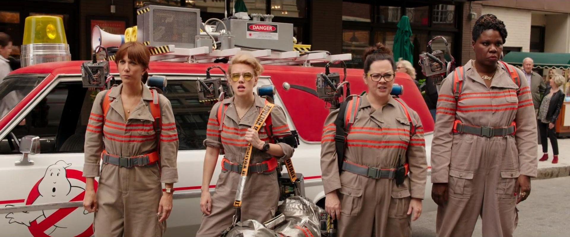 VIDEO: Pjesma Elle King i ostale najave za film 'Ghostbusters'