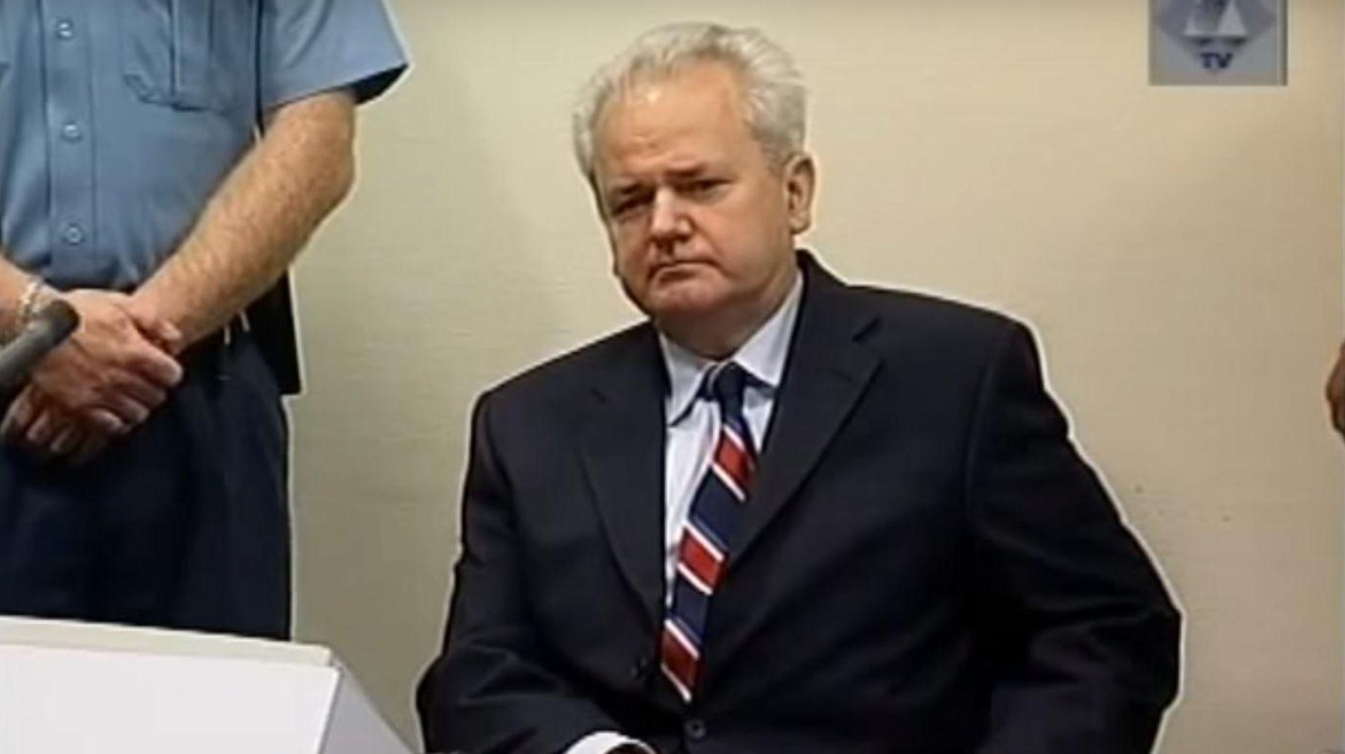 U Srbiji obilježena 10. obljetnica smrti Slobodana Miloševića