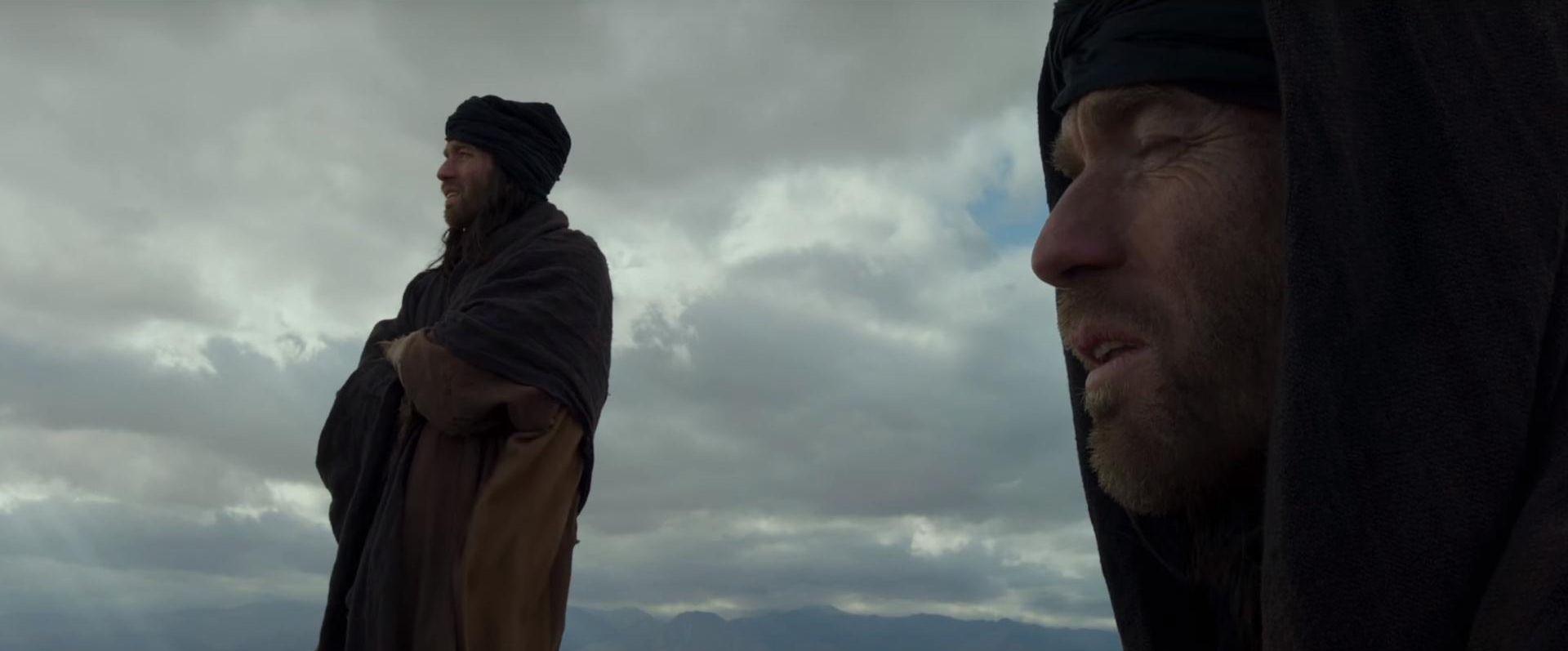 VIDEO: NOVA DRAMA Ewan McGregor u 'Last Days in the Desert' glumi Isusa i vraga