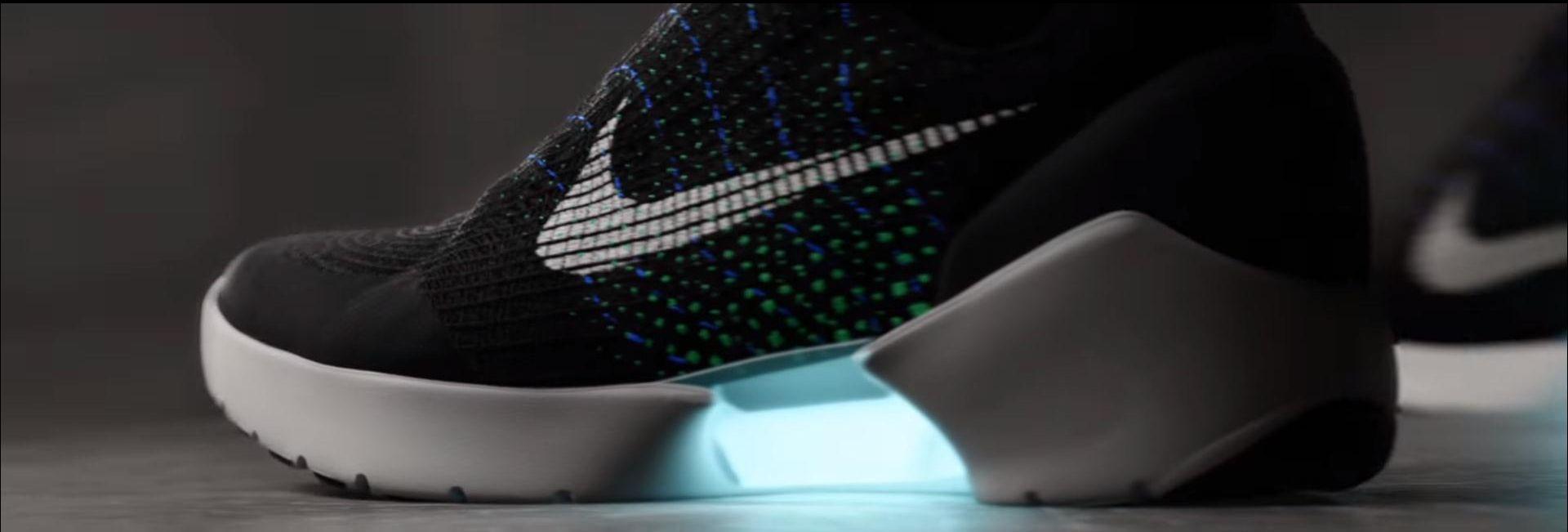 VIDEO: HYPERADAPT 1.0 Nike predstavio tenisicu koja se sama veže