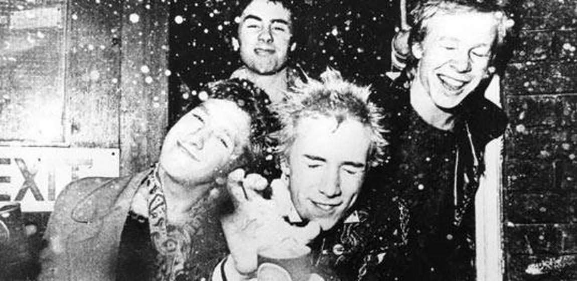 POD ZAŠTITOM Grafiti Sex Pistolsa proglašeni kulturnom baštinom Londona