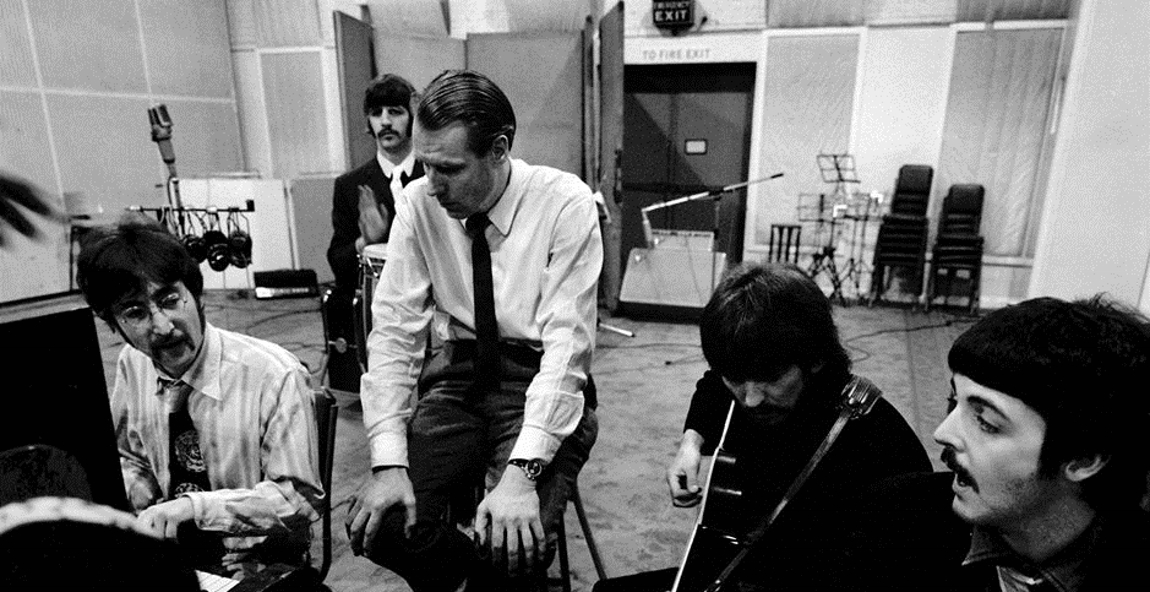 VIDEO: Preminuo Sir George Martin, legendarni producent Beatlesa