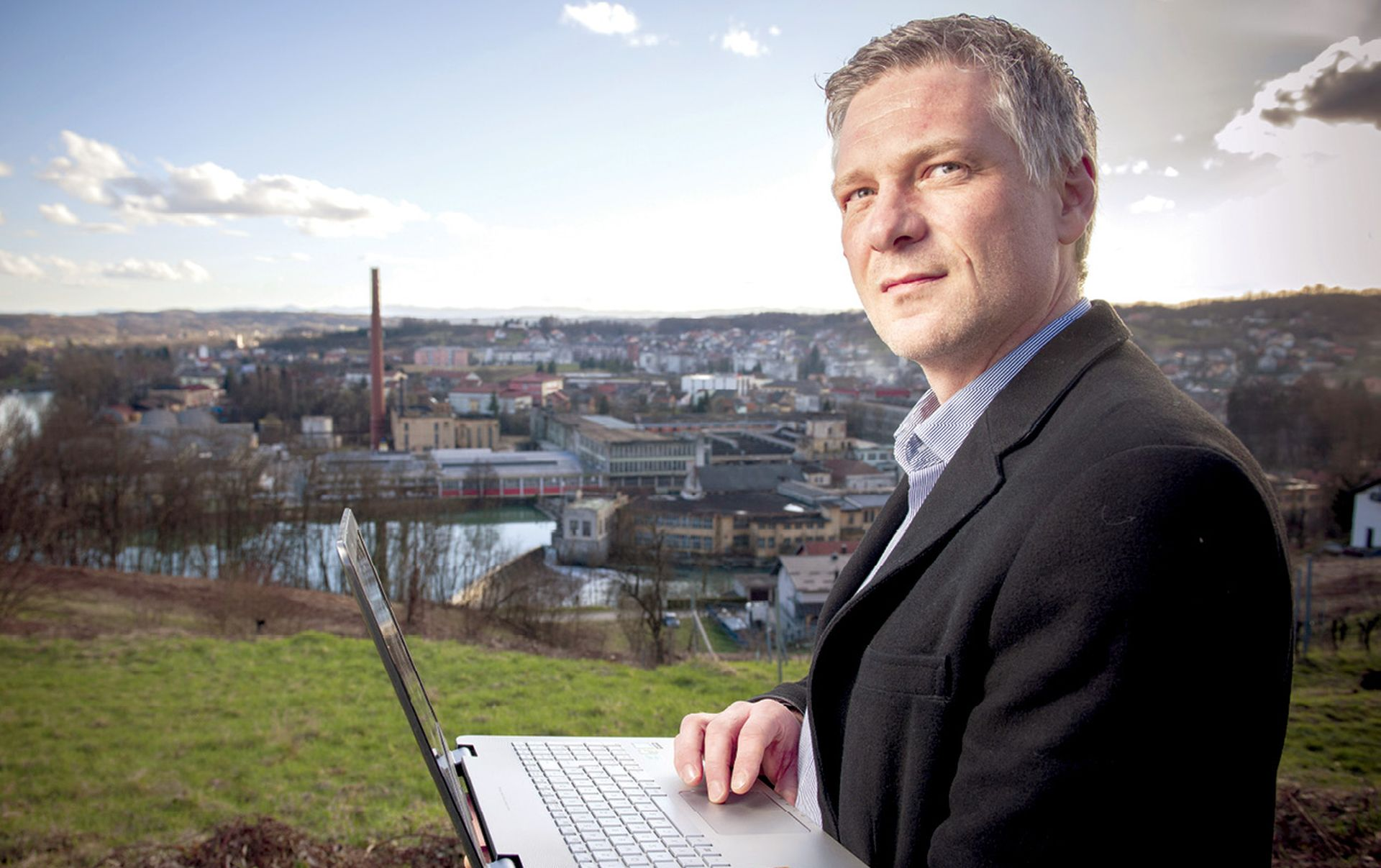 Duga Resa najbržim internetom u Europi privlači strane tvrtke